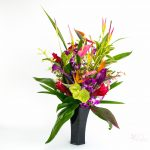 Hawaiian Tropical Flowers 15 with Hawaiian Tropical Flowers