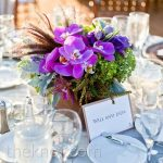Orchid Centerpiece 29 with Orchid Centerpiece