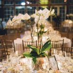 Orchid Centerpiece 37 with Orchid Centerpiece