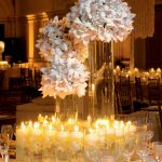 Orchid Centerpiece 55 with Orchid Centerpiece