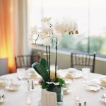 Orchid Centerpiece 69 with Orchid Centerpiece