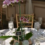 Orchid Centerpiece 99 with Orchid Centerpiece