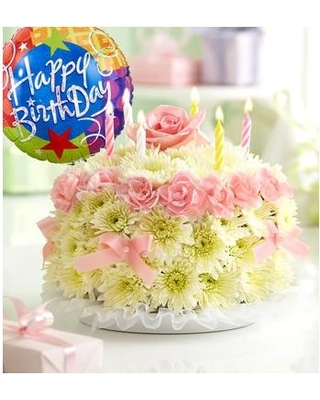 Birthday Flower Delivery Beautiful Flower Arrangements And