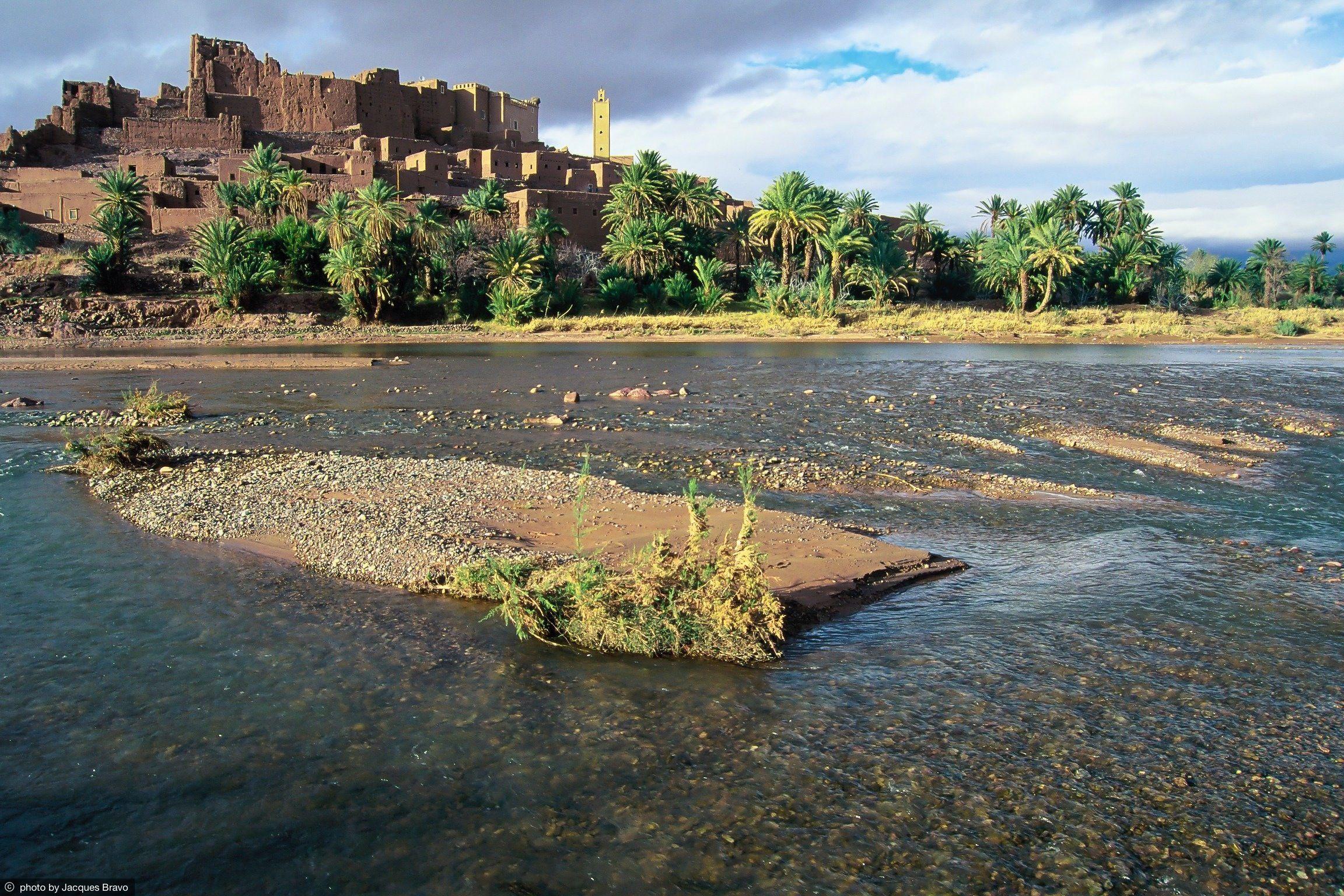e day i will explore Tifoultoute Kasbah