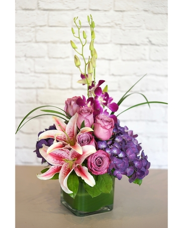 Flower Shop Delivery Beautiful Flower Arrangements And
