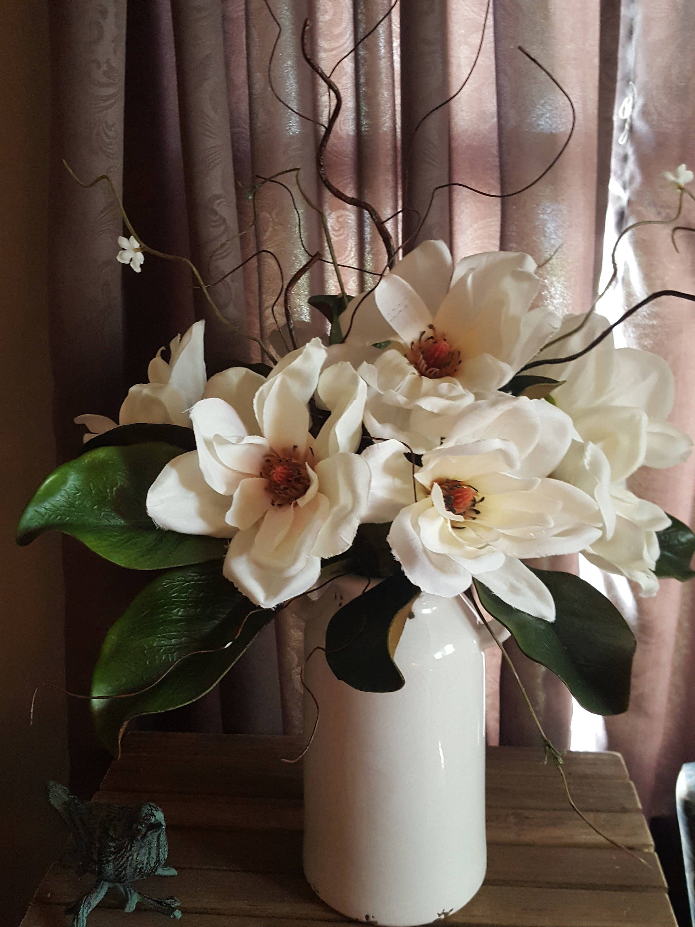 Farmhouse Arrangement Magnolia Arrangement Floral Centerpiece Design Ideas Magnolia Flower Arrangement 30 Luxury Magnolia