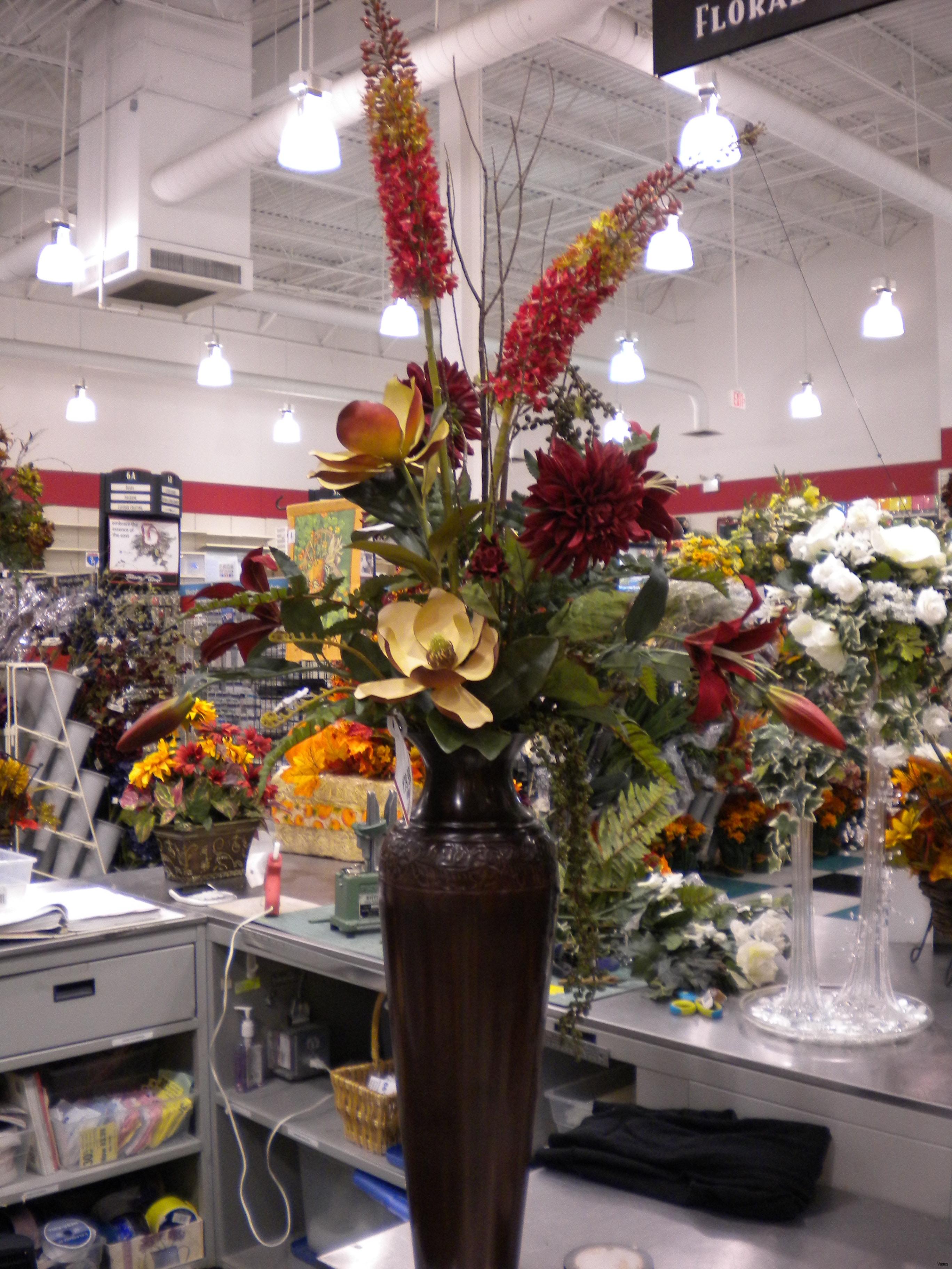 H Vases for Flower Arrangements I 0d Dry Design Ideas Fake orchid Design orchid Floral