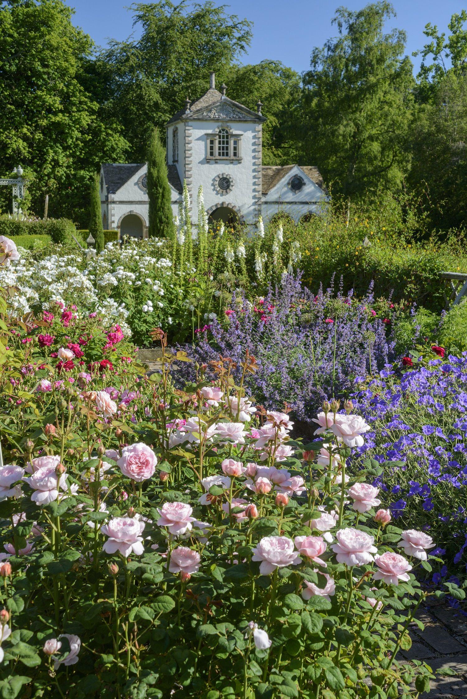 Bodnant Garden Bodnant Estate