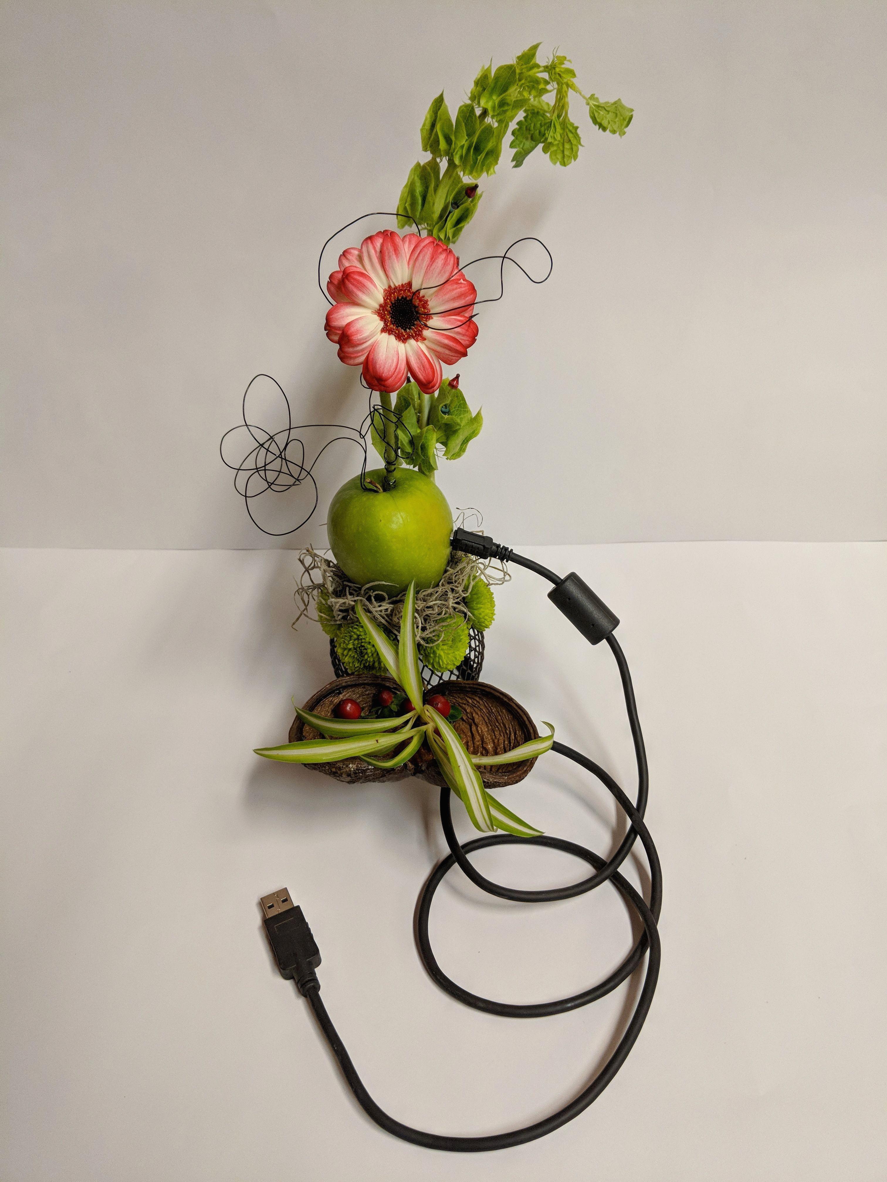 Floral Decor for Home Beautiful Decor Floral Decor Floral Decor 0d Black Flower Bouquet – Source