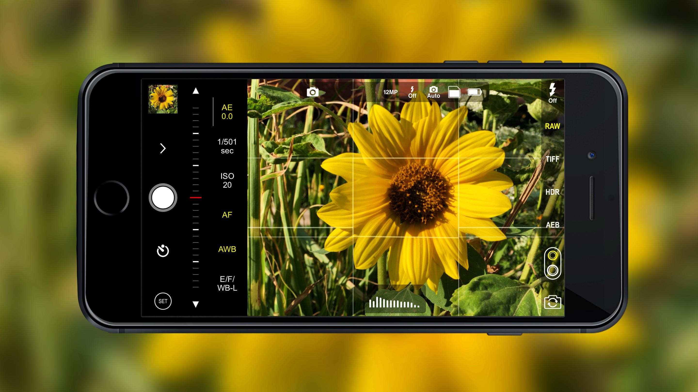 Die besten Kamera Apps für iPhone und iPad – für noch schönere Fotos – GIGA