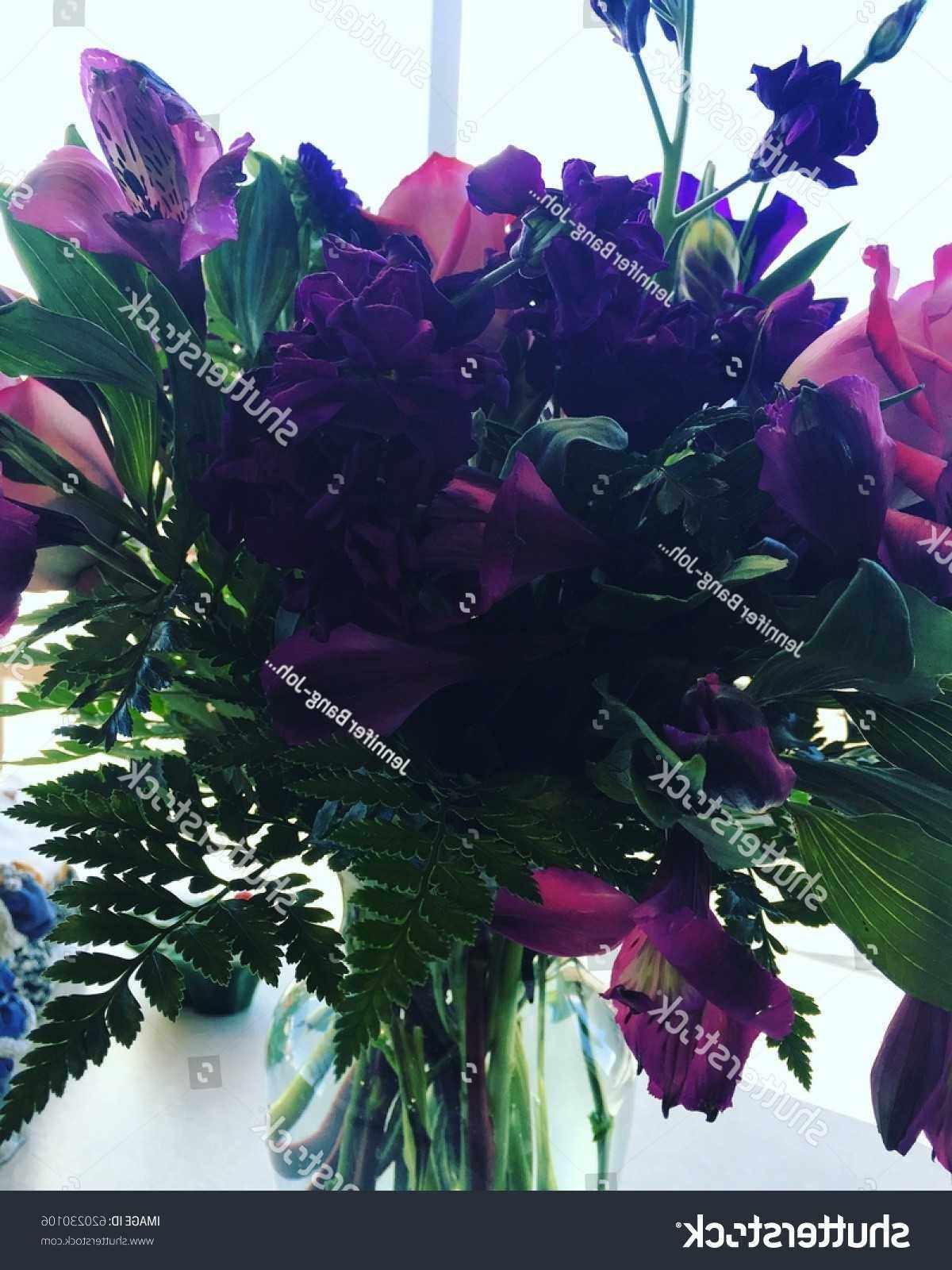 Flowers for Birthday Elegant Purple Flowers Vase H Vases In A Vasei 0d Wall Art for