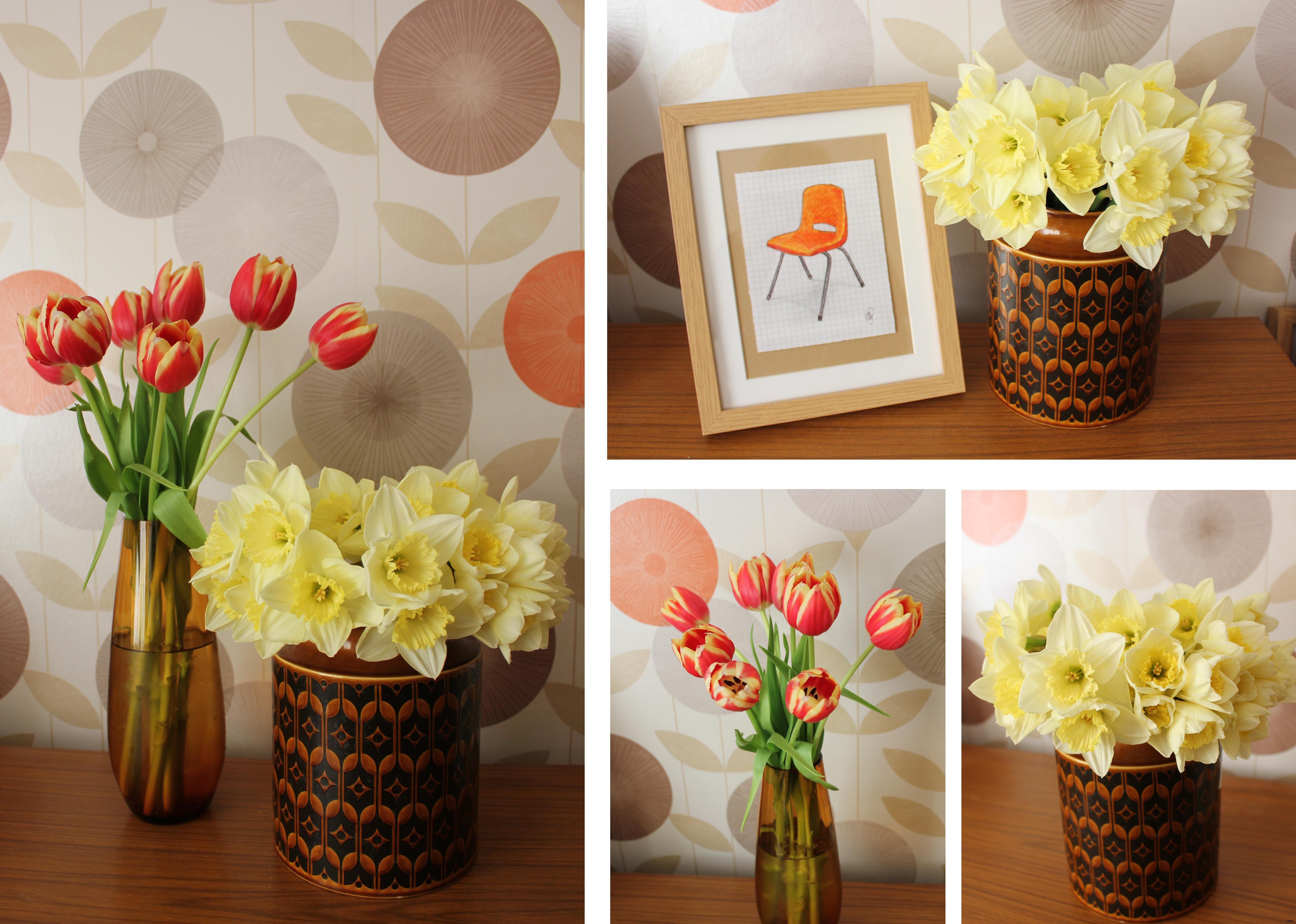 Happy Birthday Banner Diy New Diy Home Decor Vaseh Vases Decorative Flower Ideas I 0d Design