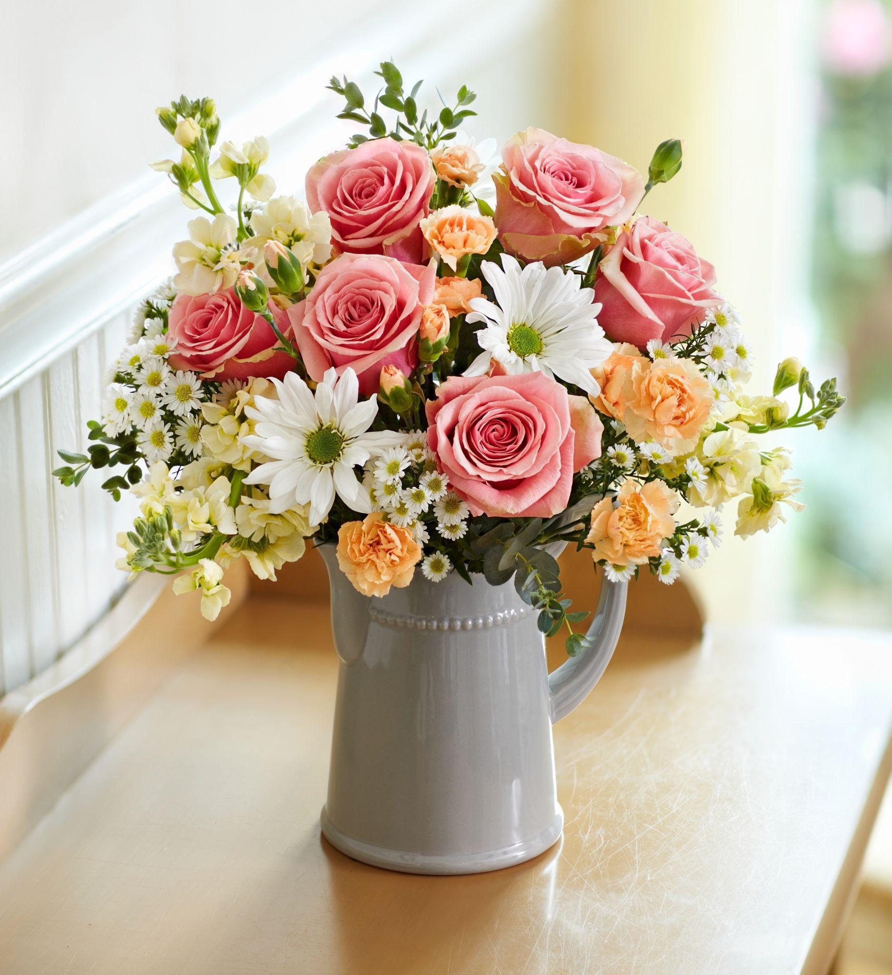 Budaful Flowers Luxury 12 Beautiful Flower Bouquets 12 Gyönyörű Virágcsokor Megaport