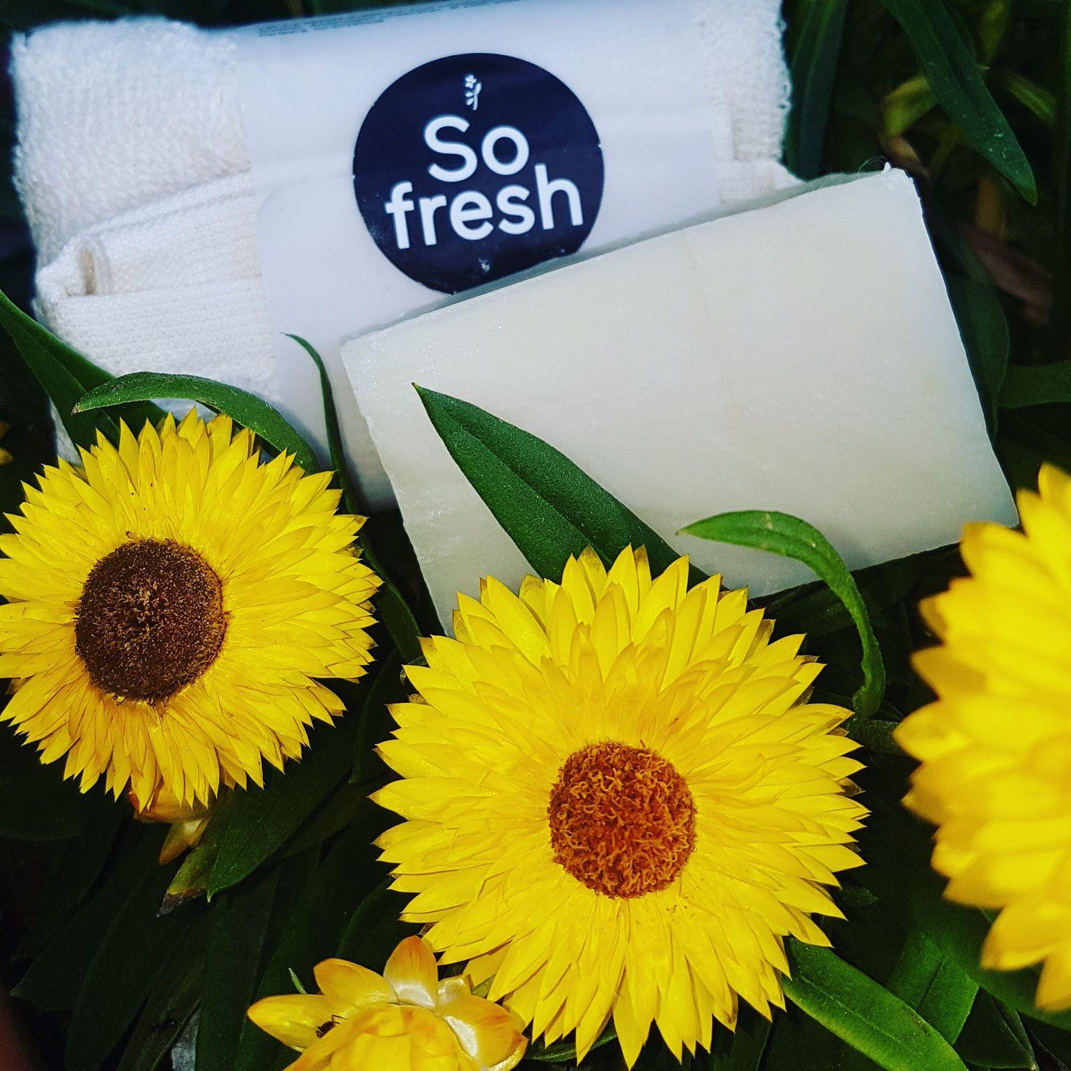Ringana fresh soap
