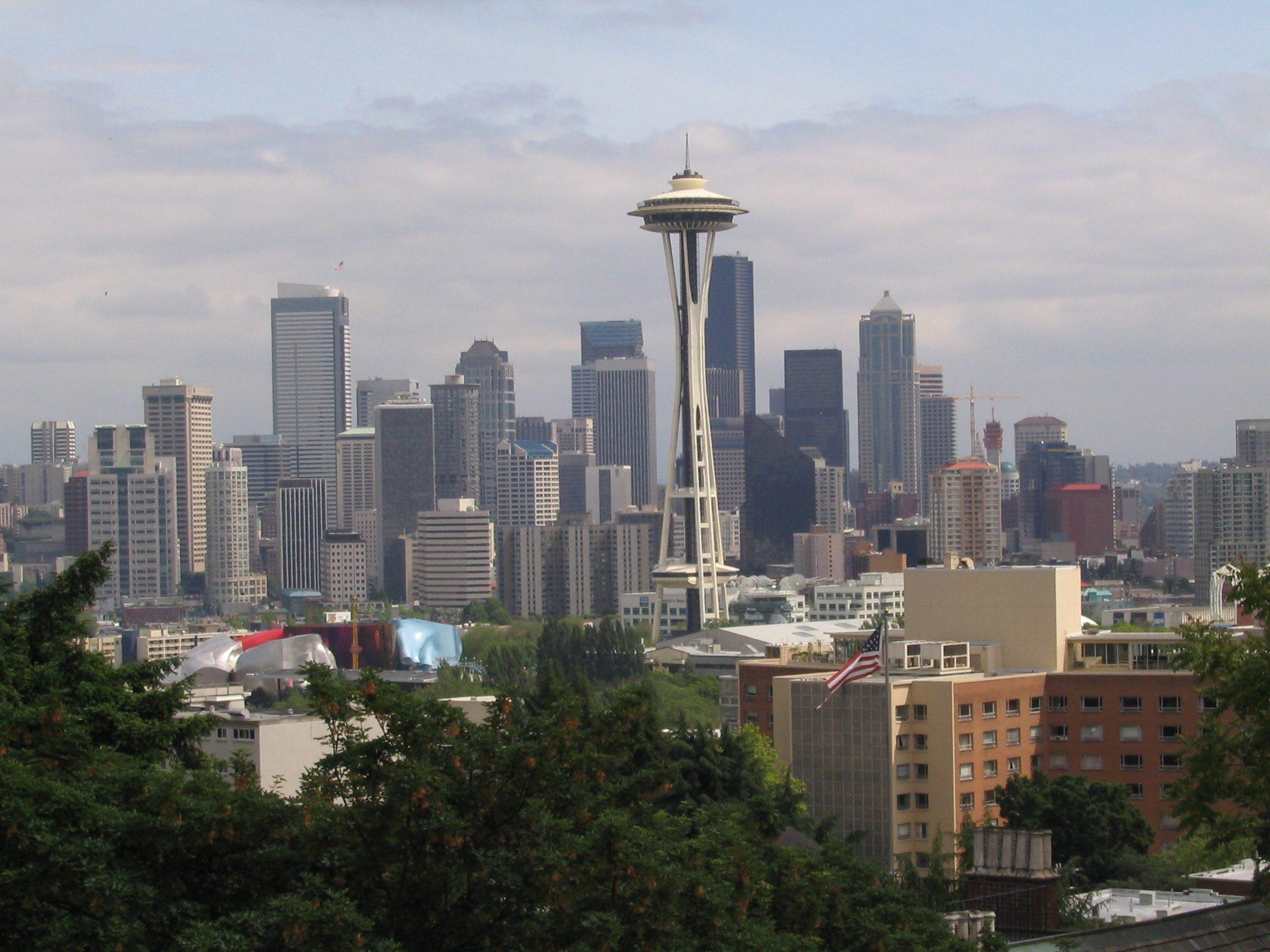 Seattle spm