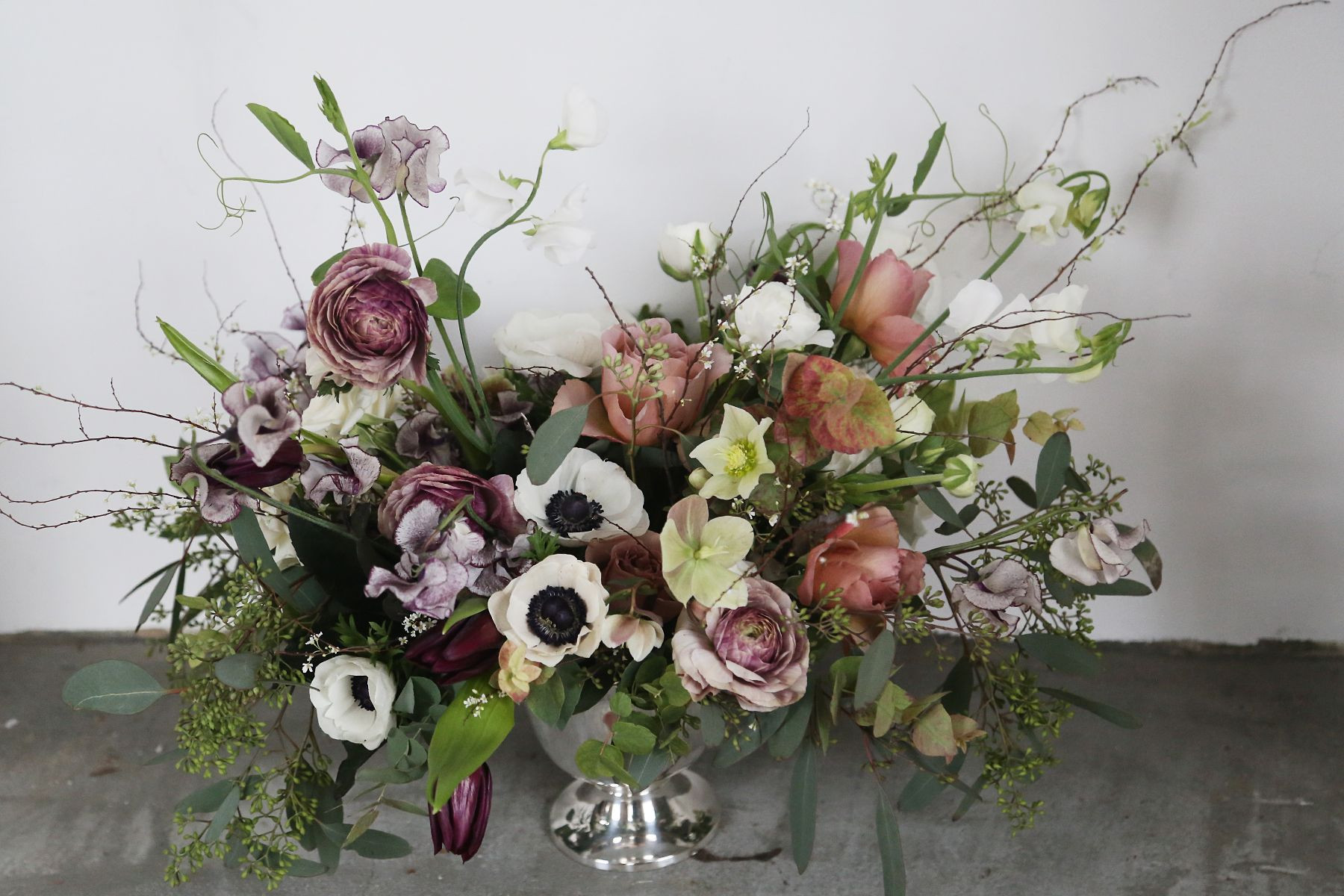 Putnam & Putnam Floral Design Based in NYC