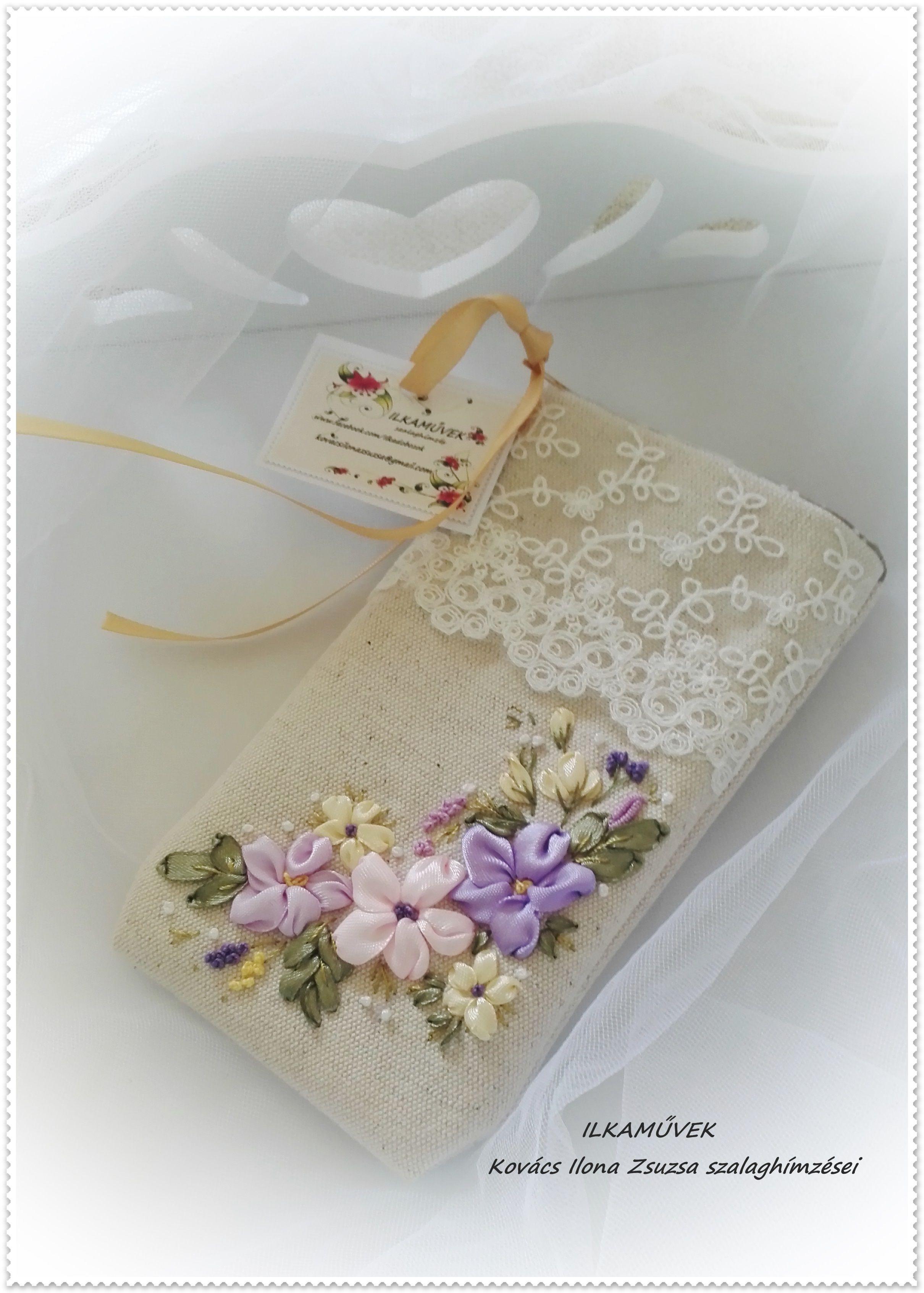 Flower De Luxury Mobiltok Ballagási Ajándék