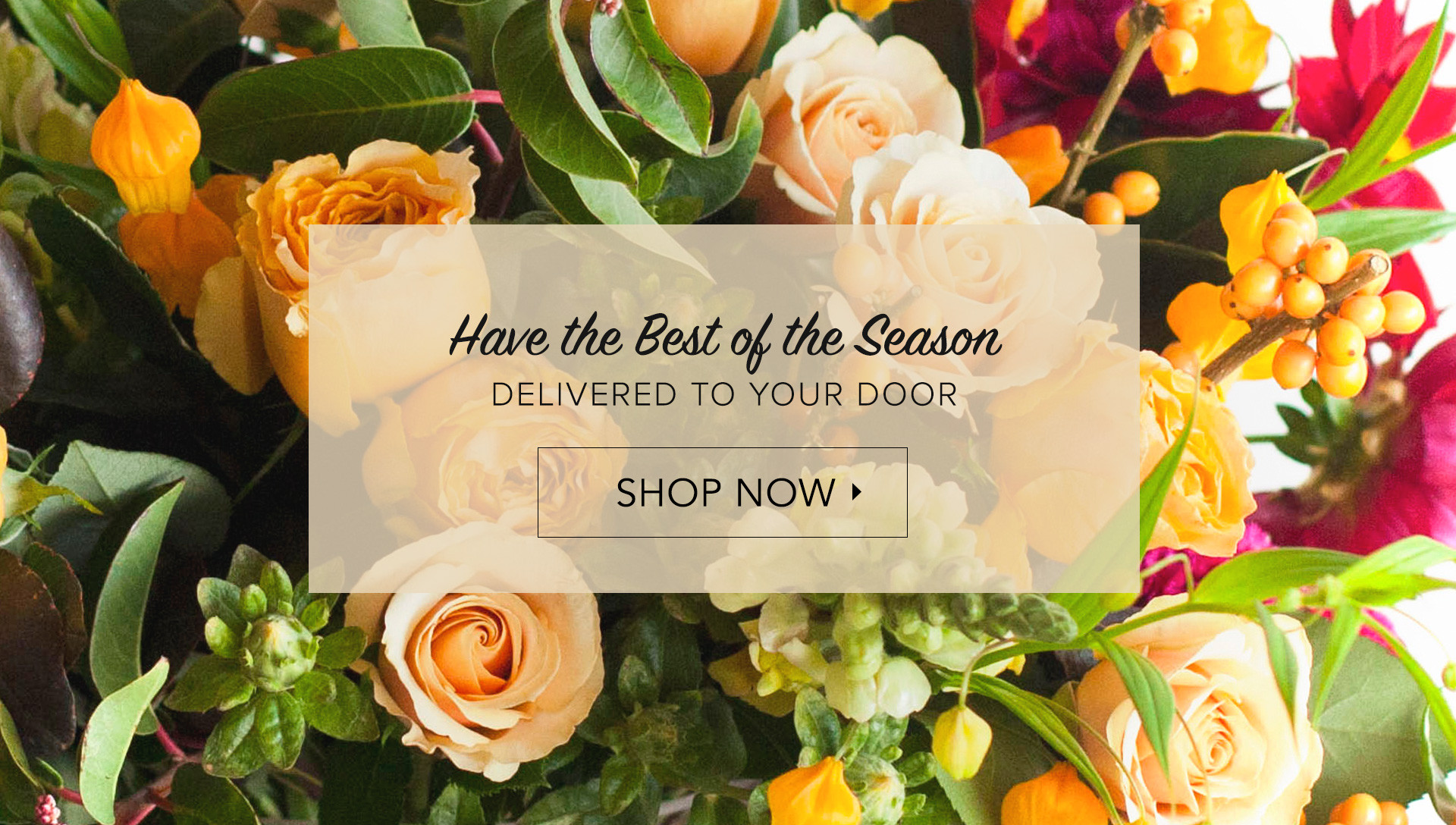Flower Delivery in Cleveland OH