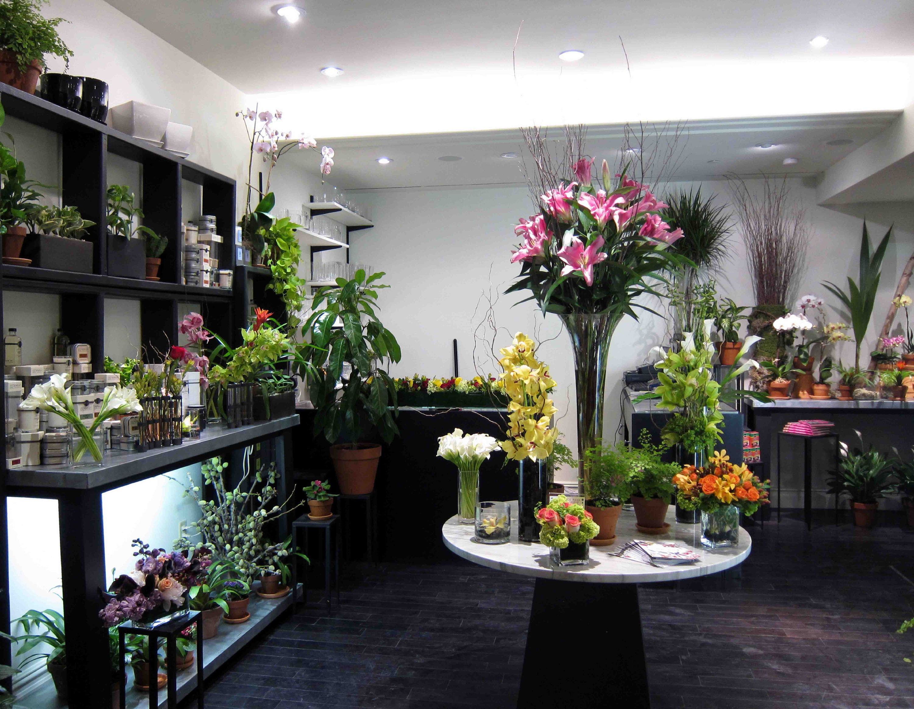 Flower Delivery Nyc Midtown Elegant Best T Shops In Midtown West New York City