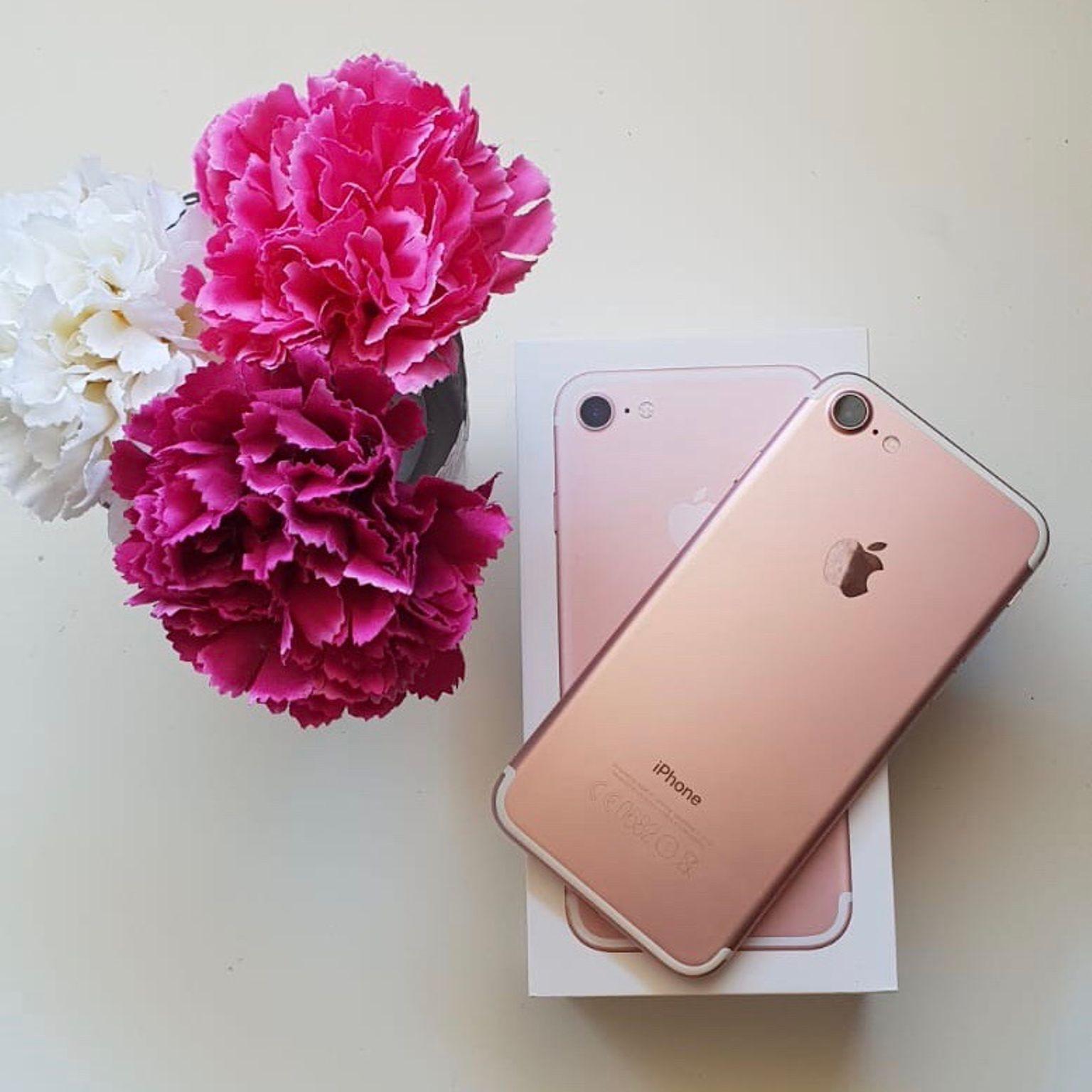 iPhone 7 128GB Rosegold 286ad9bf