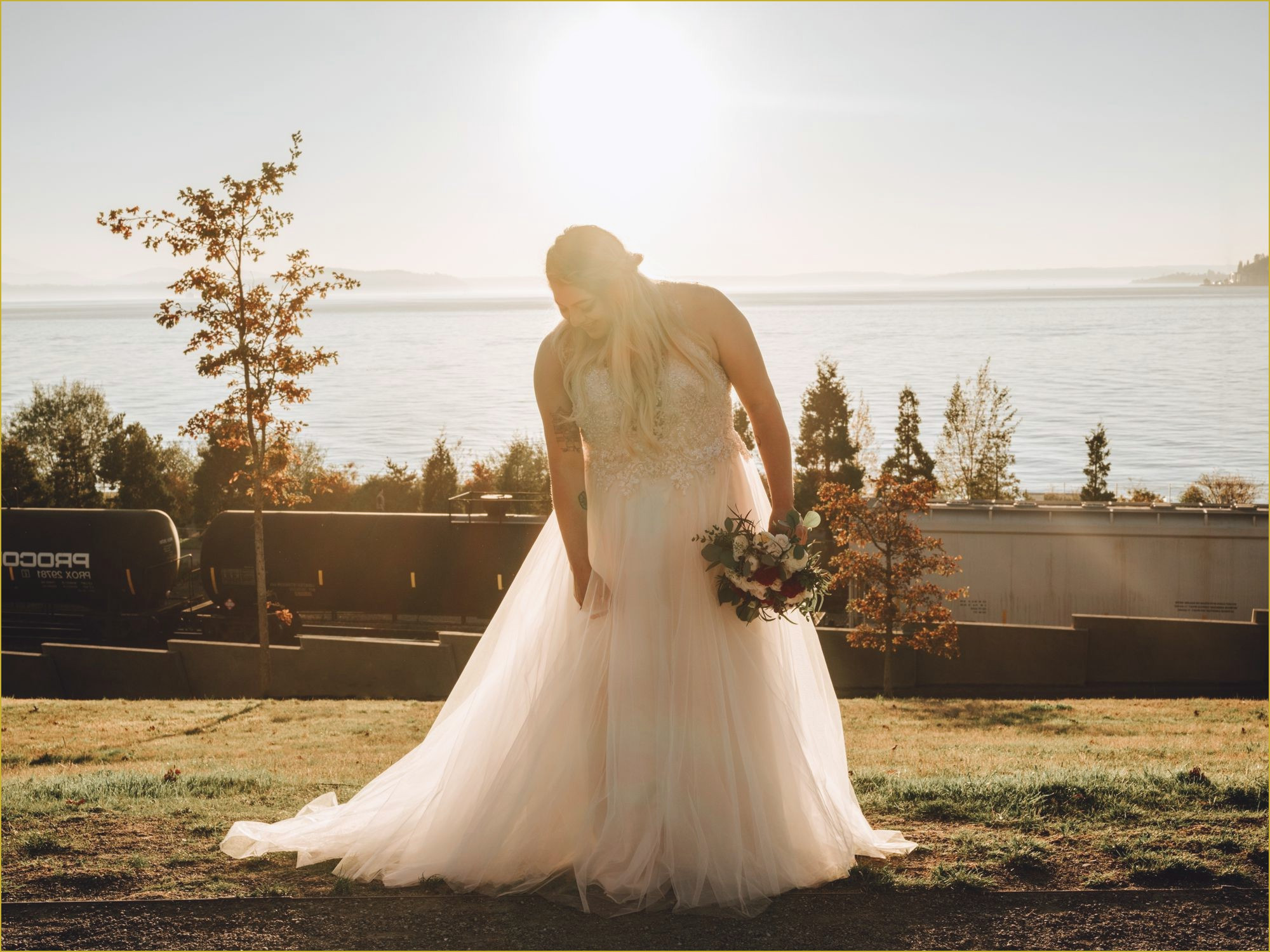 Amazing Seattle Wedding Dress Shops