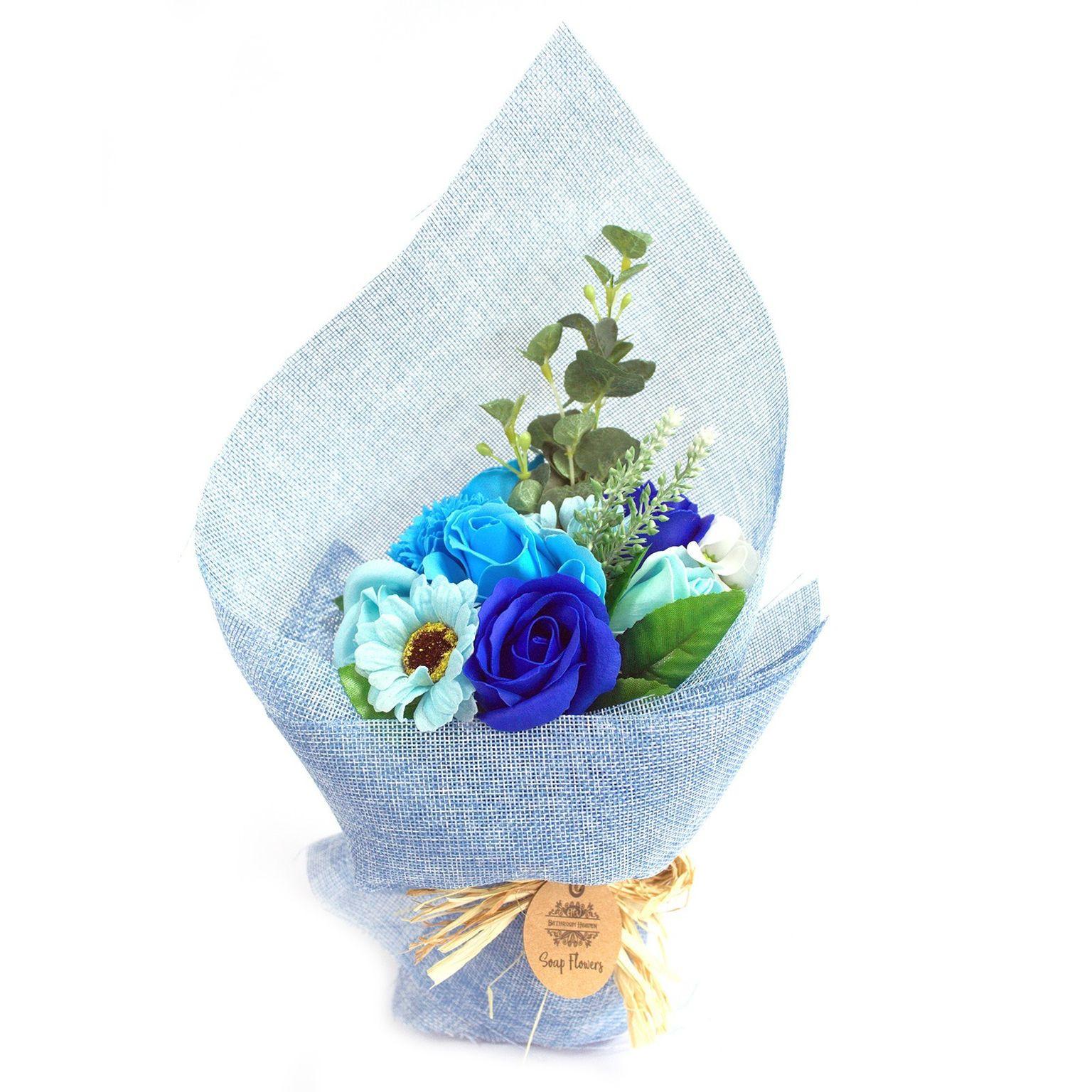 Soap Flower Bouquet 1b a