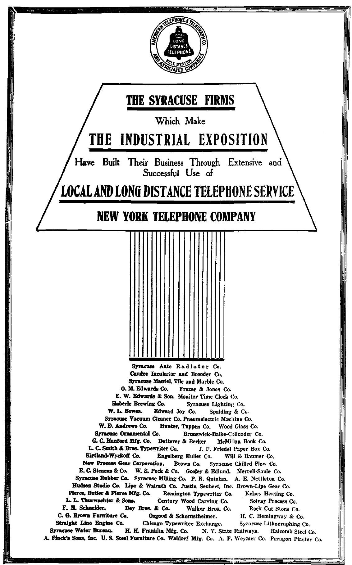 Syracuse industiral 1913 04 21