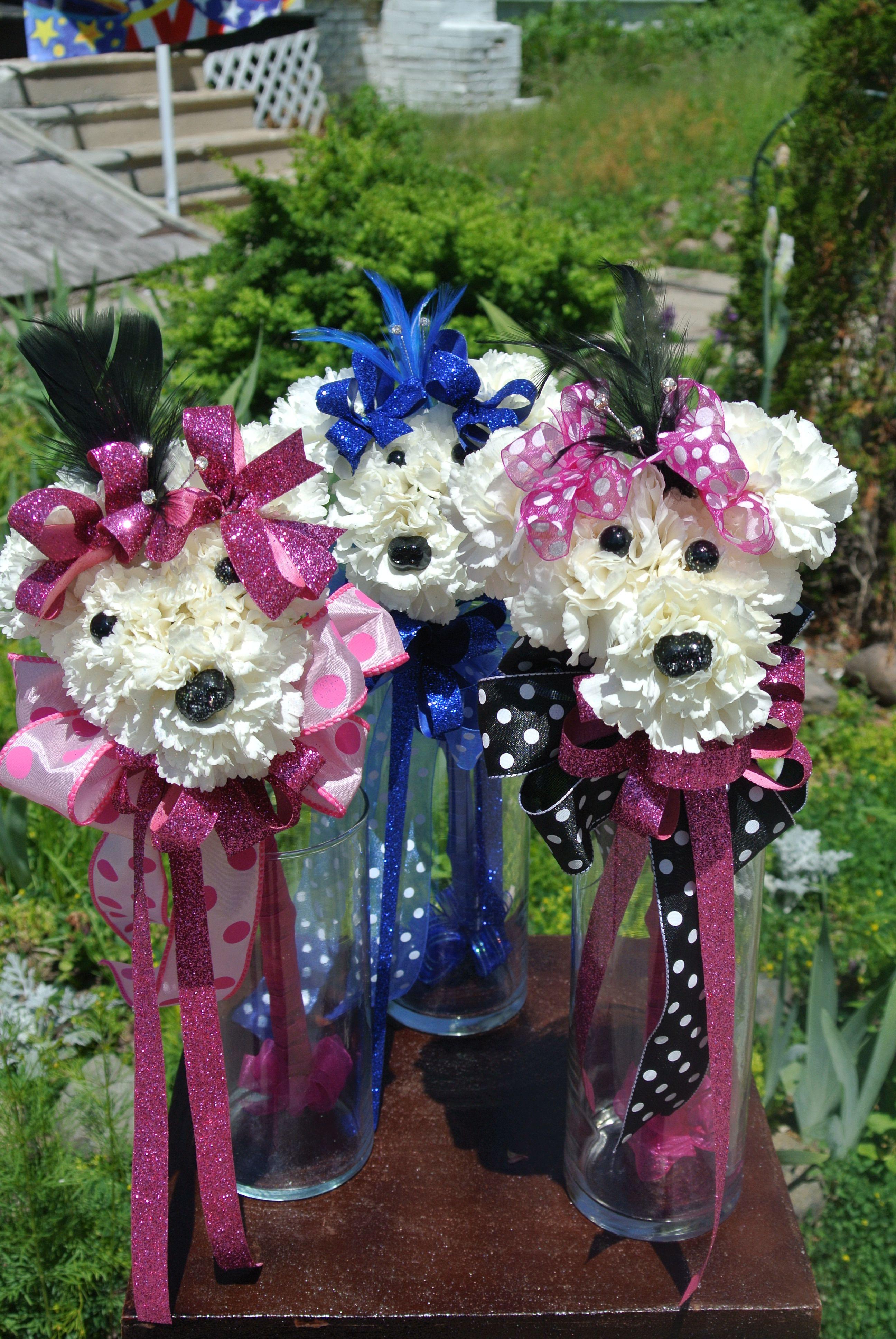 Fun for Dance Recitals from Aaron s Flowers in Freeland MI 989 695 2576