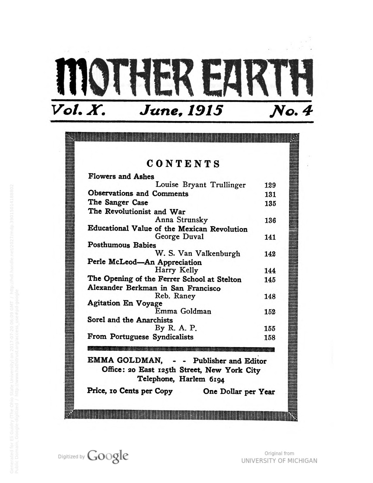 Mother Earth v10 n04