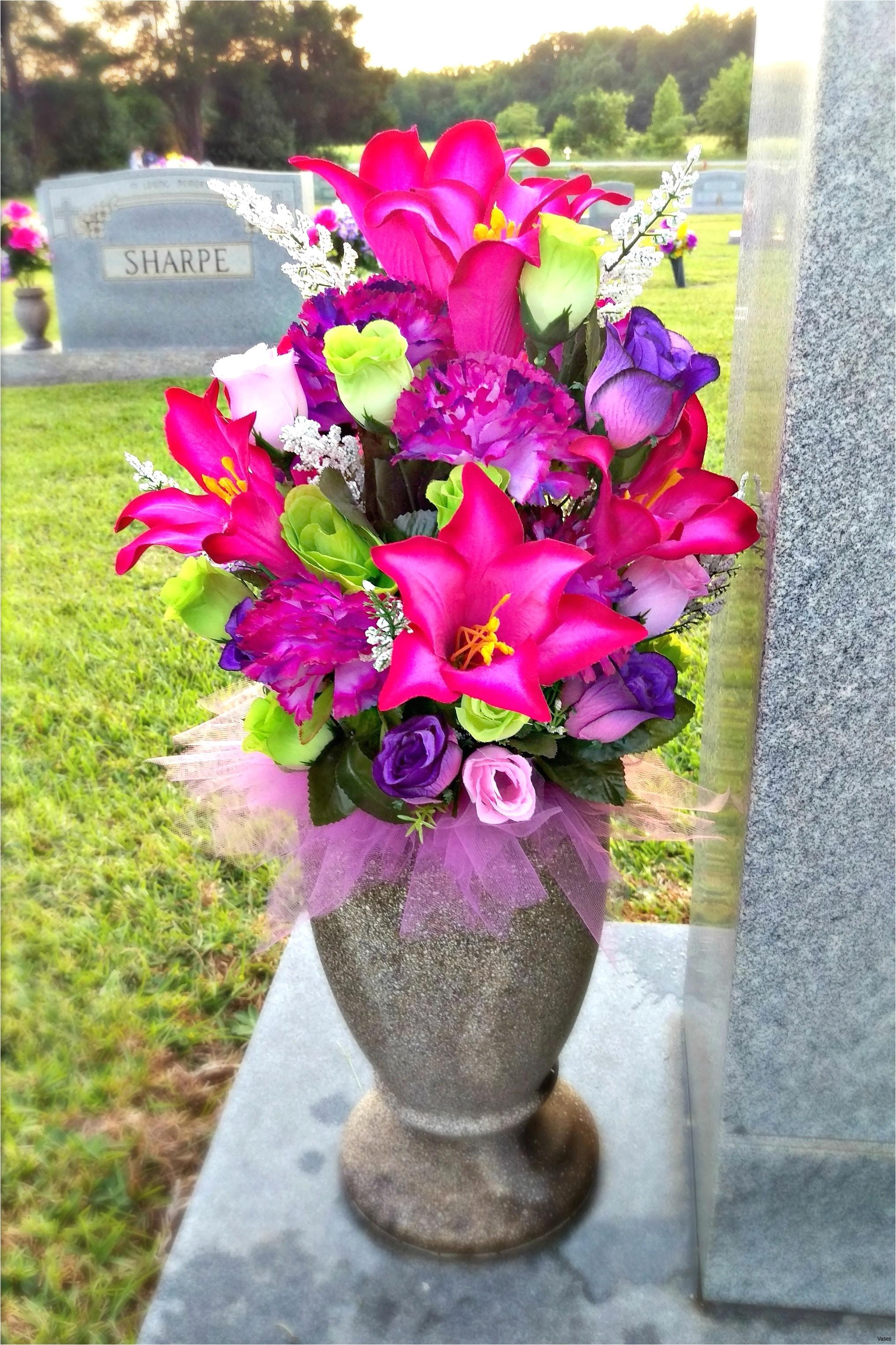 Cemetery Decoration Ideas Flower Vase Decoration Ideas Awesome Vases Grave Flower Vase