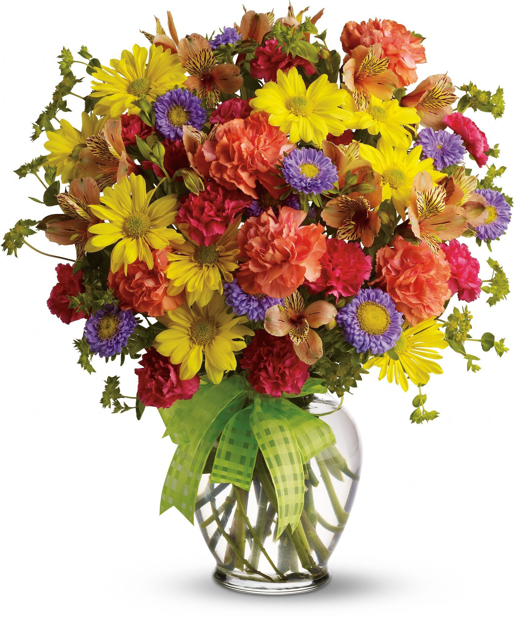 Make a Wish Save on this bouquet and many others with coupon code TFMDAYOK1B2
