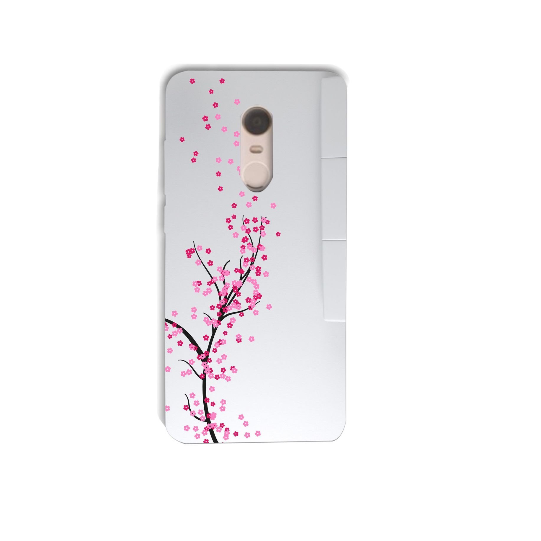 REDMI NOTE 5 Printed Cover By SHOPTICO