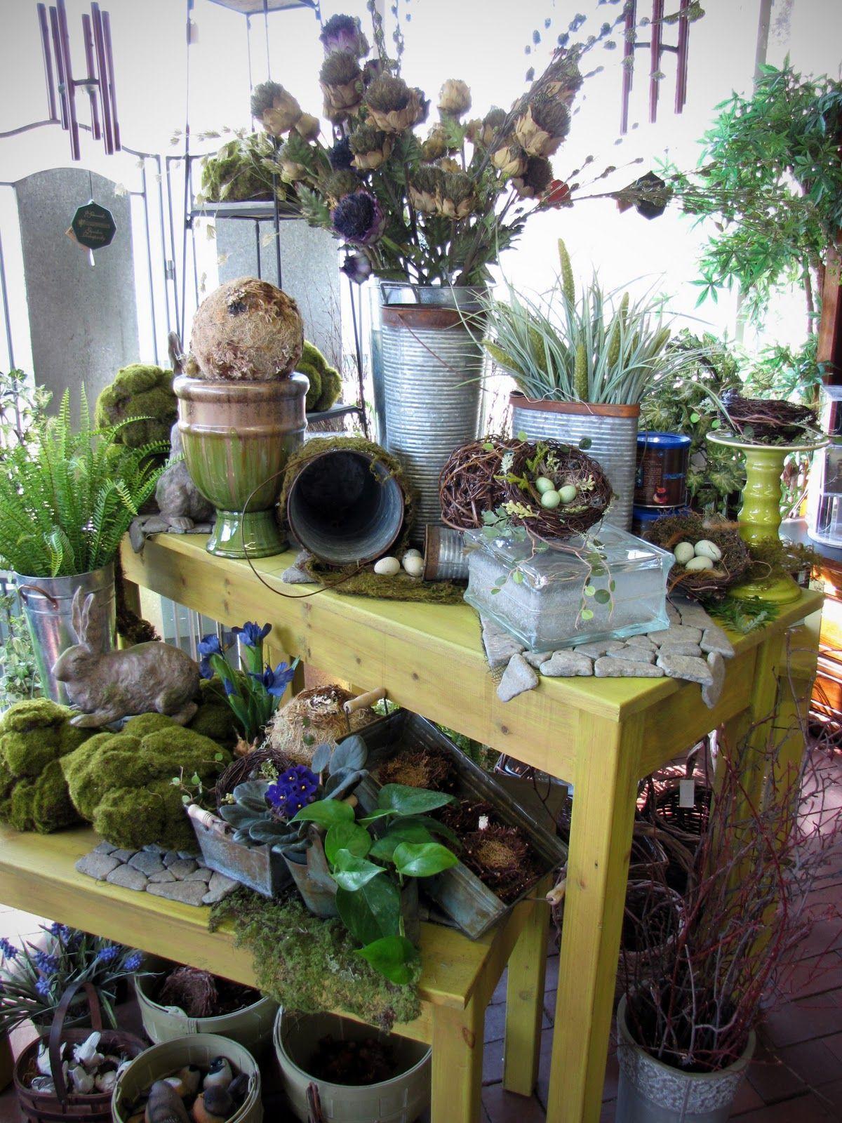 unique small flower shops