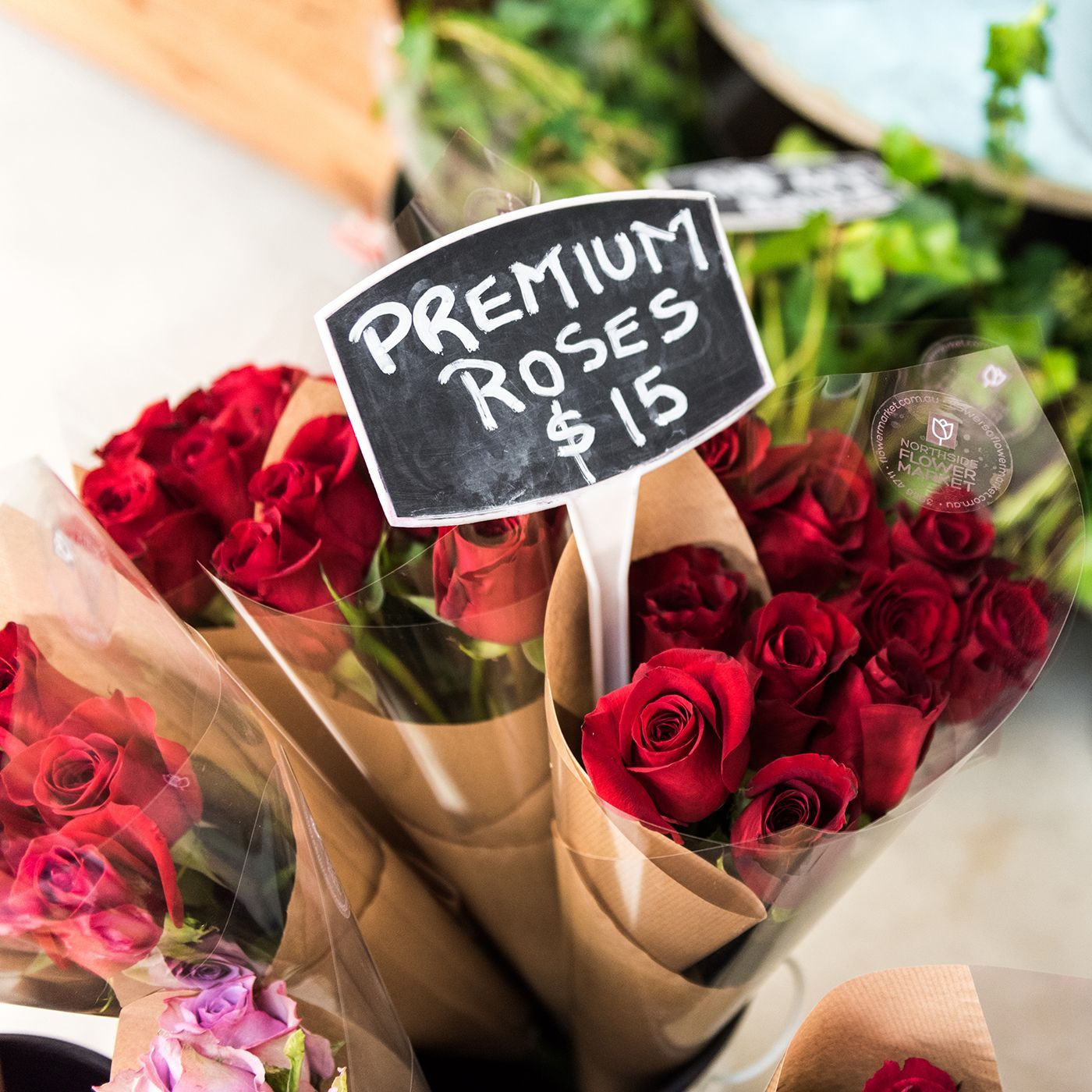Northside Flower Market