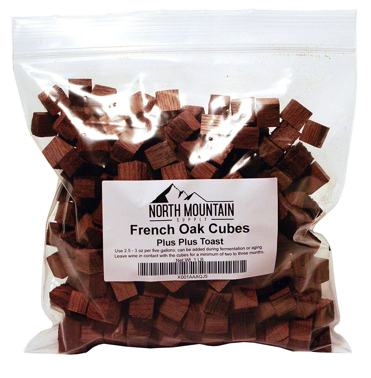 Fruit and Chocolate Basket Delivery Best Of Amazon north Mountain Supply French Oak Cubes Plus Plus toast