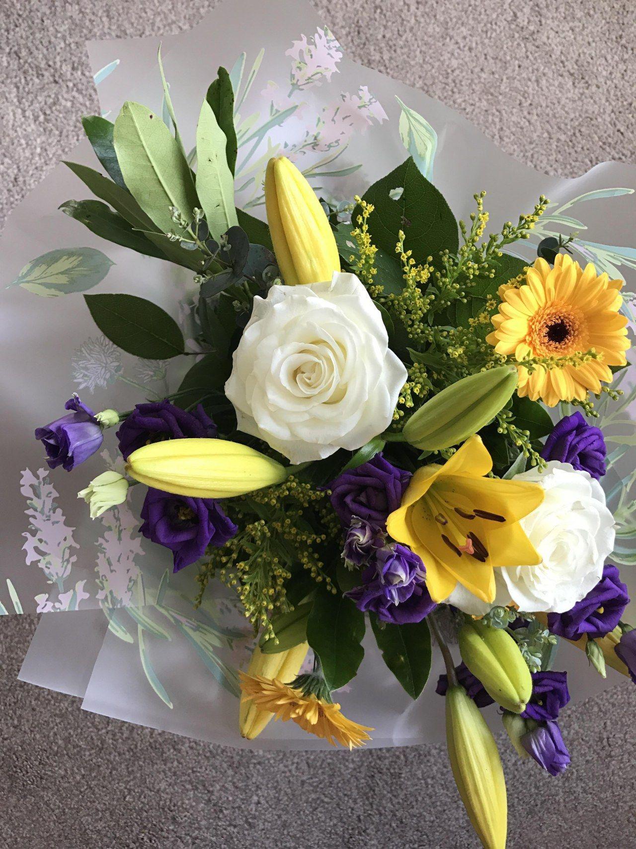 MD Flowers AP