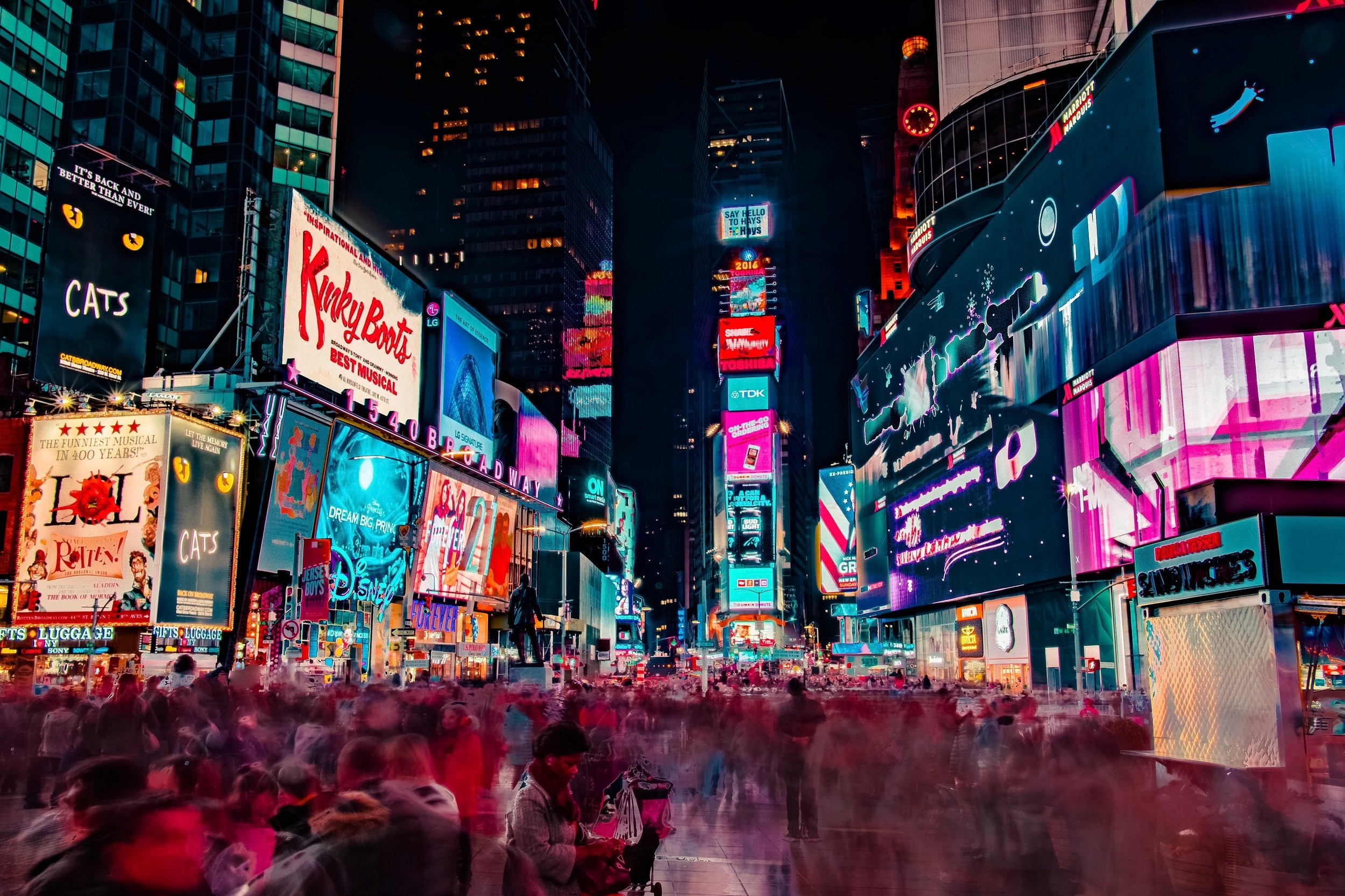 Digital Nomads Your Ultimate Survival Guide for NYC