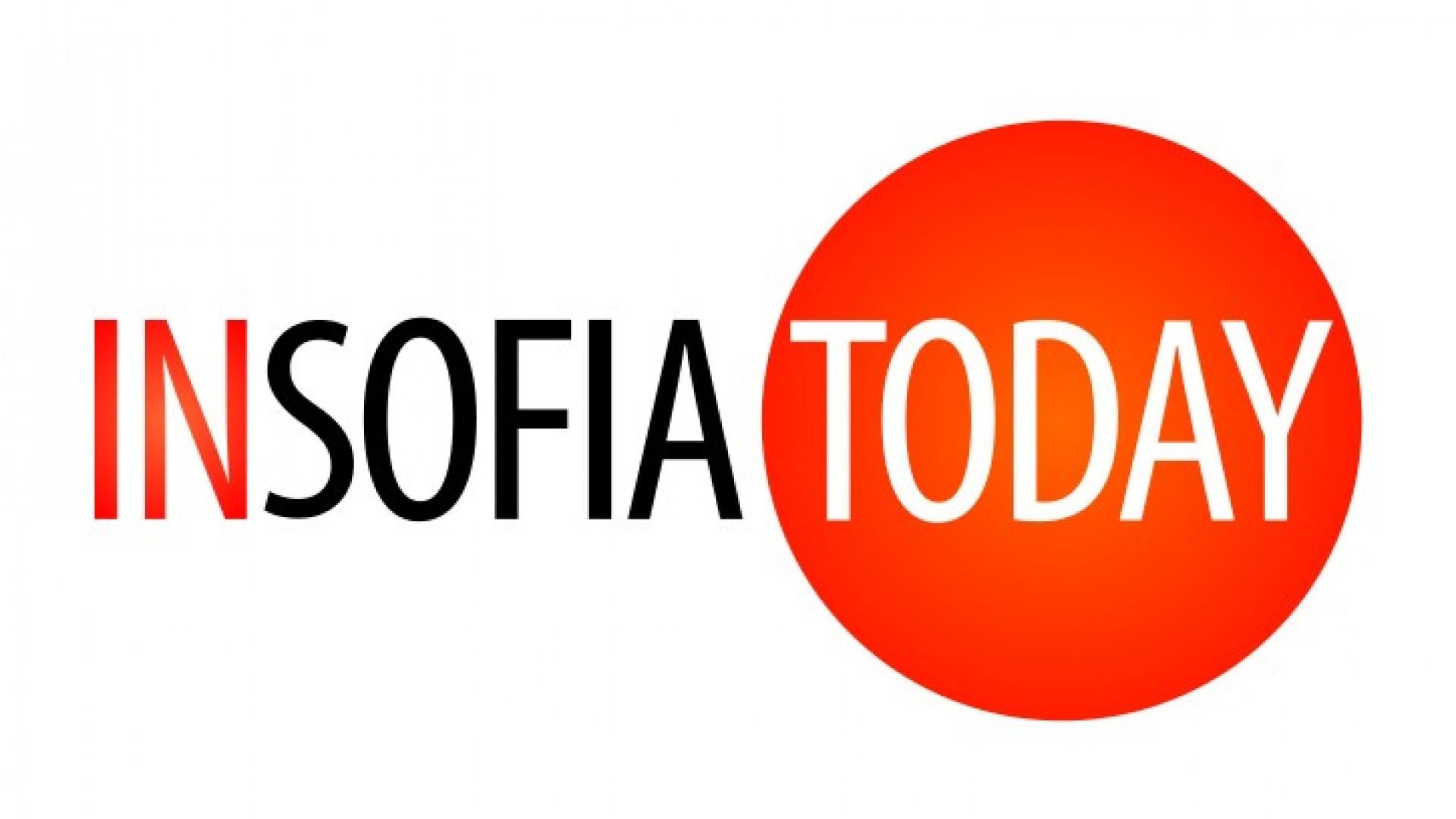 Slimfit и inSofia Today