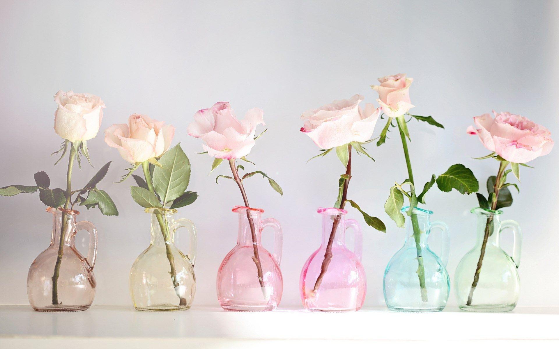 vintage flower desktop wallpaper hd pics