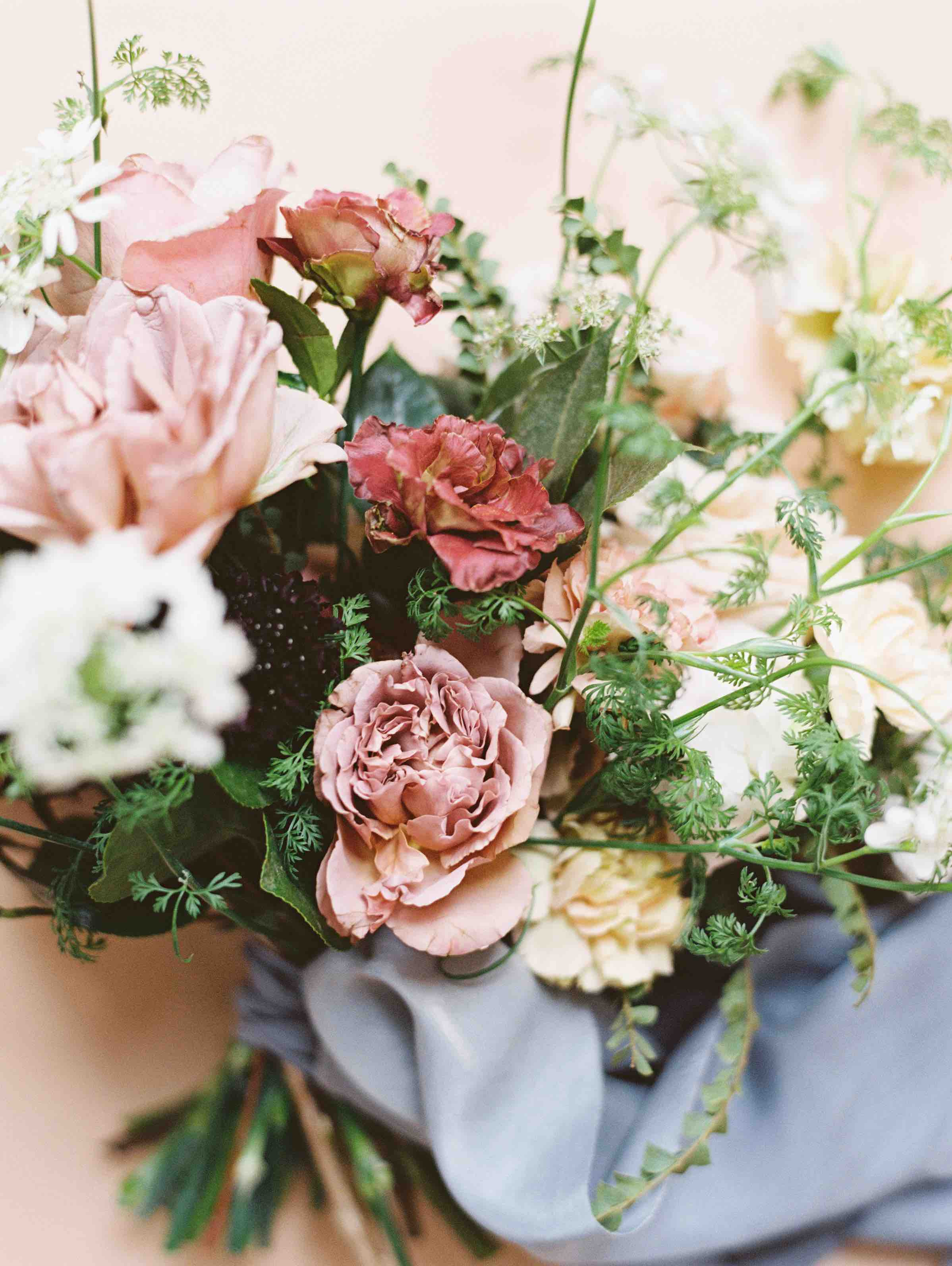 Nicole Clarey graphy and Mayesh Styled Shoot