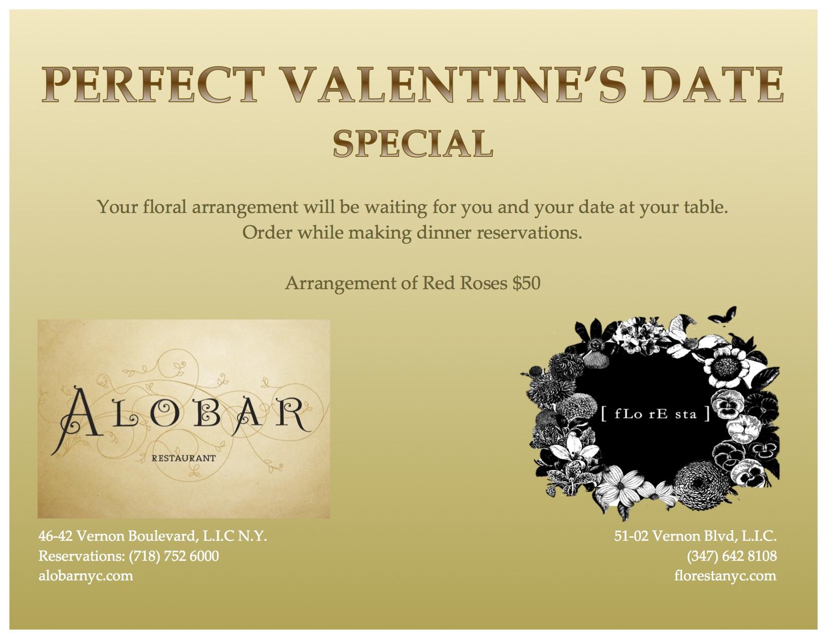 Valentine s Alobar
