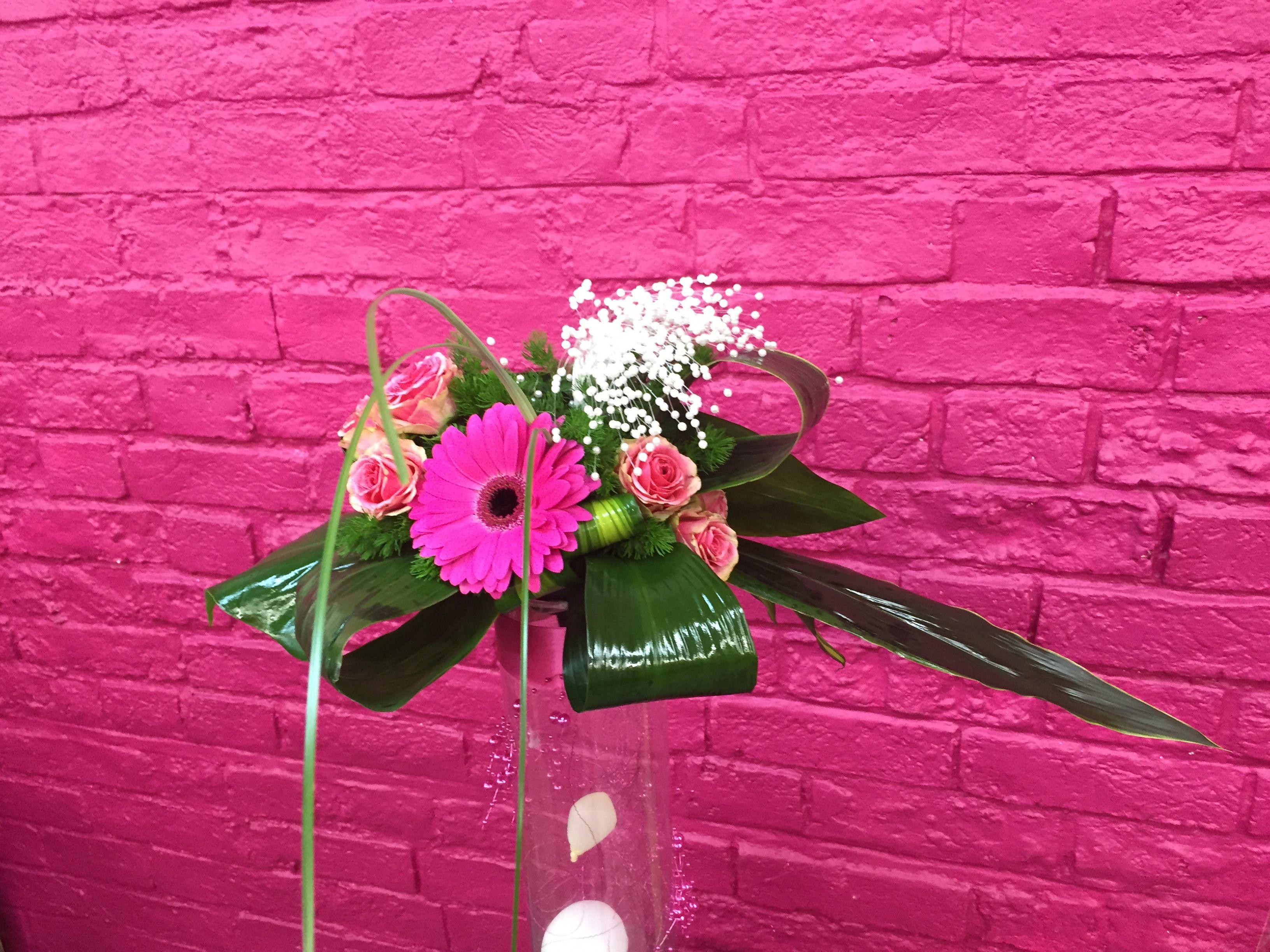 Charity Event Ascot Flowers Blossoms Bloemen Flower