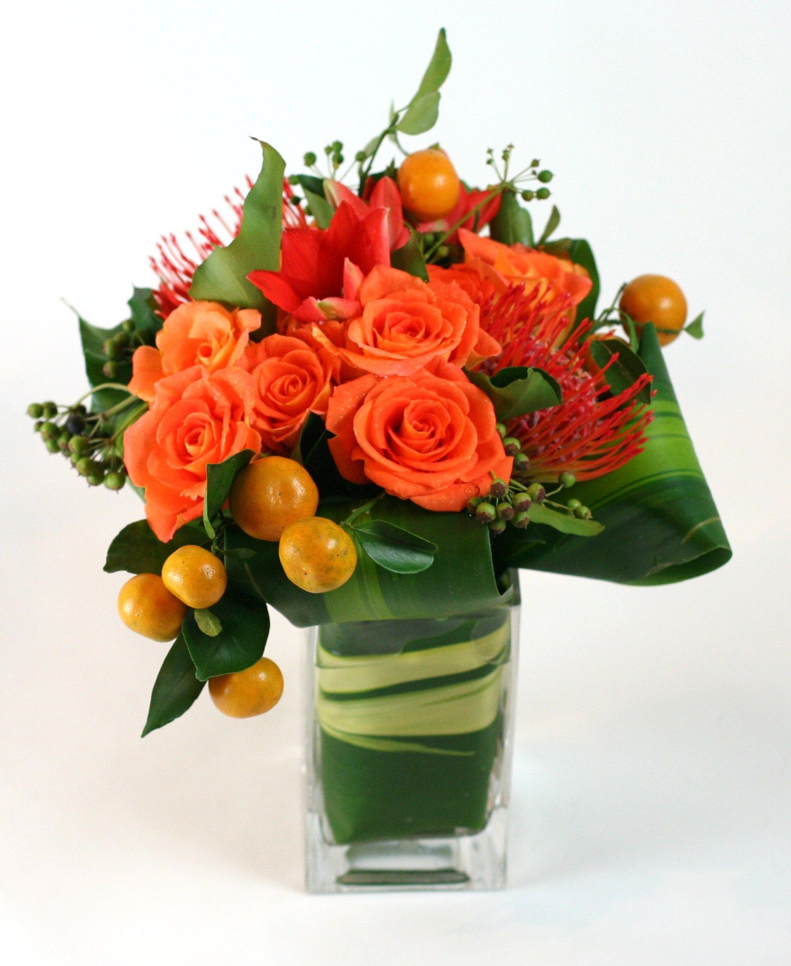 "Our bestseller arrangement ""delight"" Available for delivery in New York 1 212"