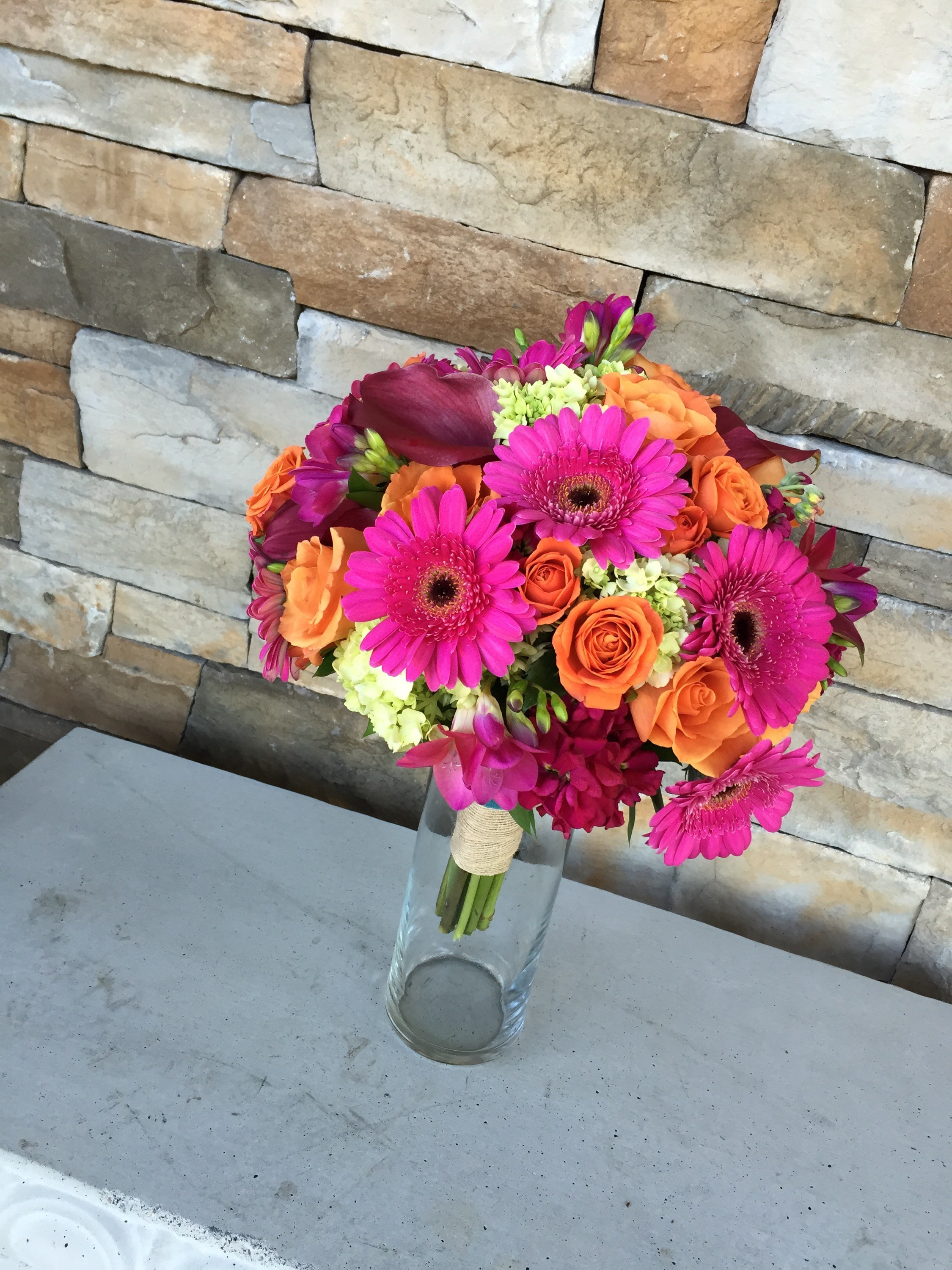 flowers washougal delivers wedding flowers in vancouver washington