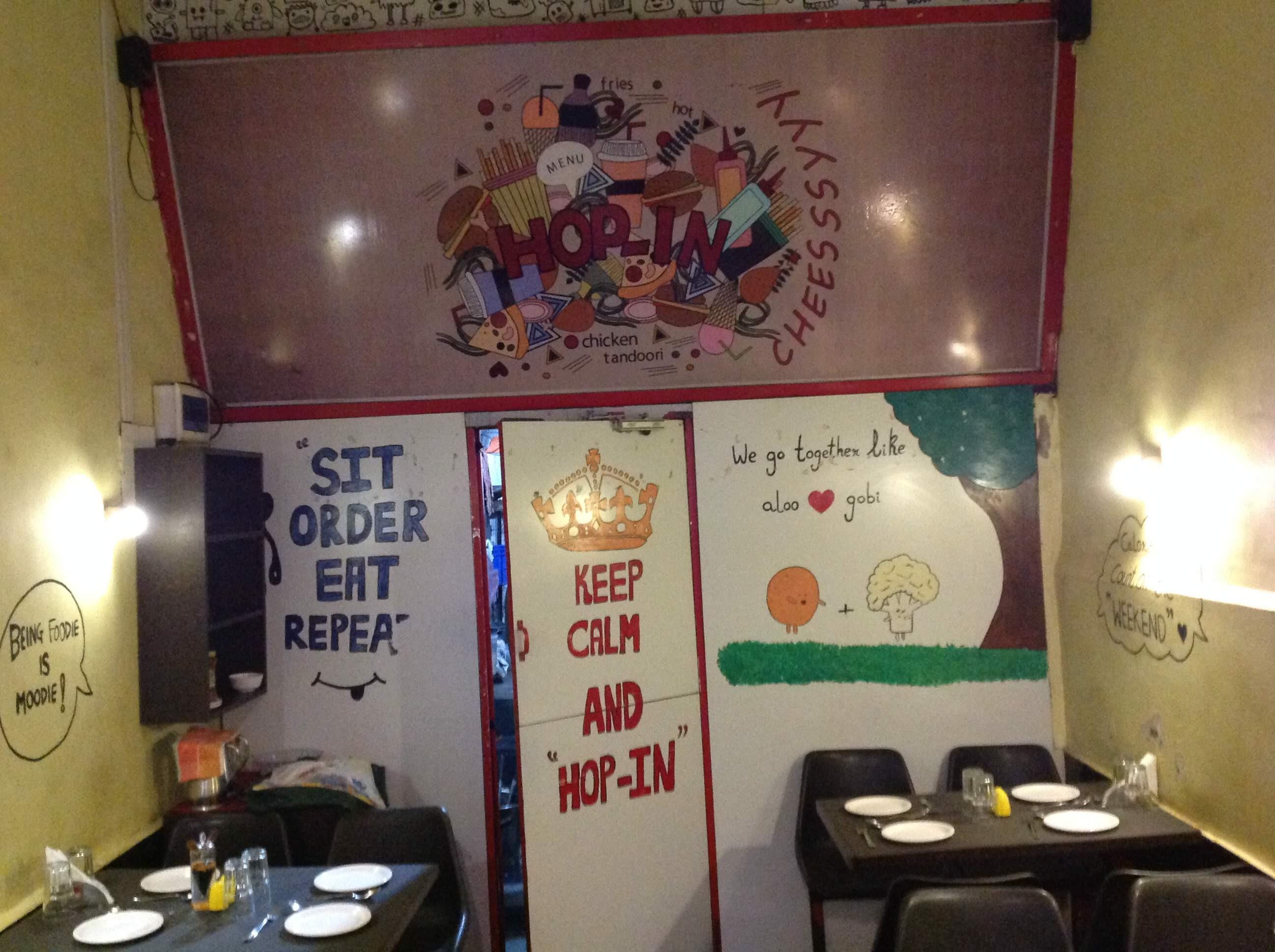 Hop In Mahim Mumbai North Indian Sea Food Chinese Cuisine Restaurant Justdial