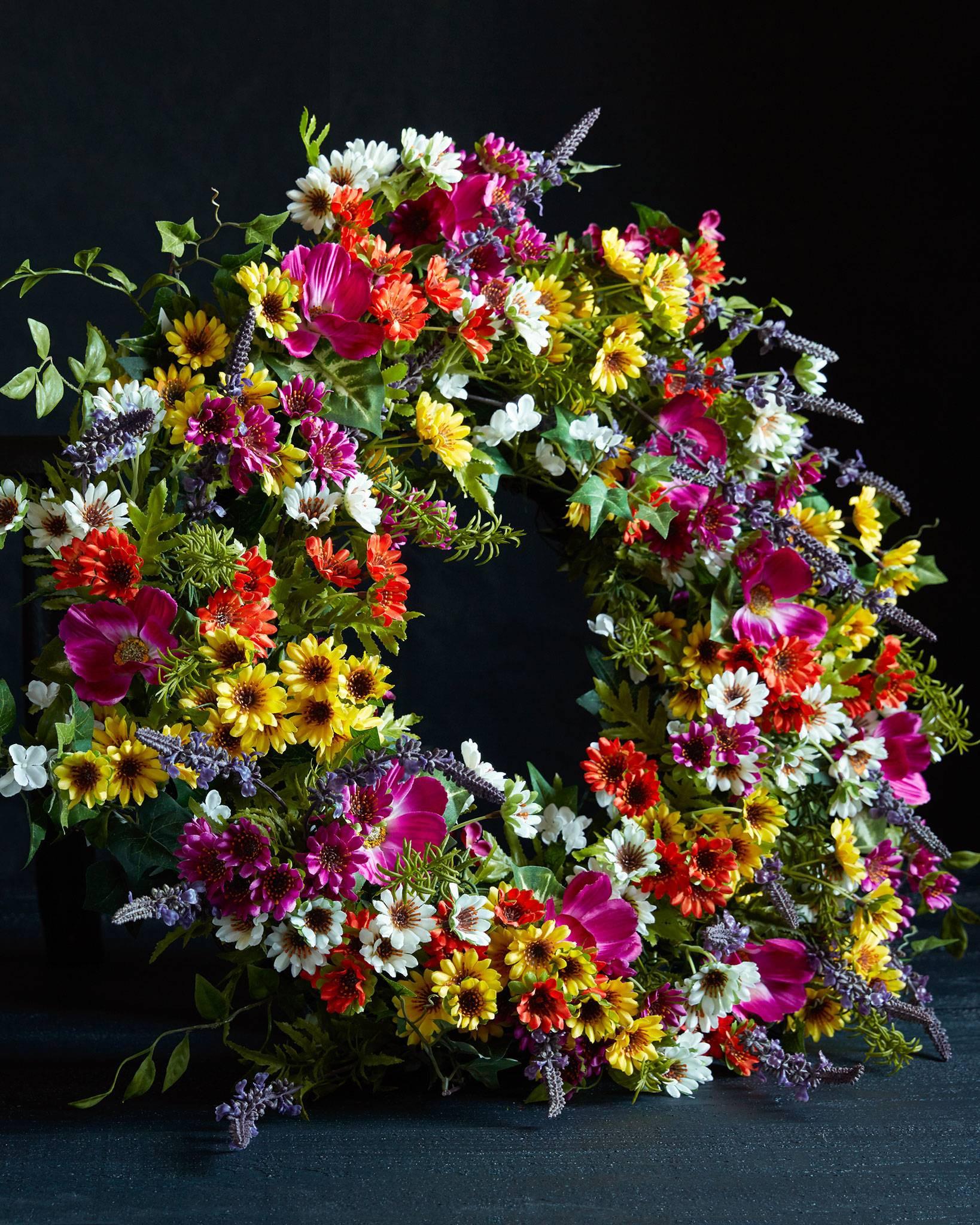 Outdoor Safe Florals