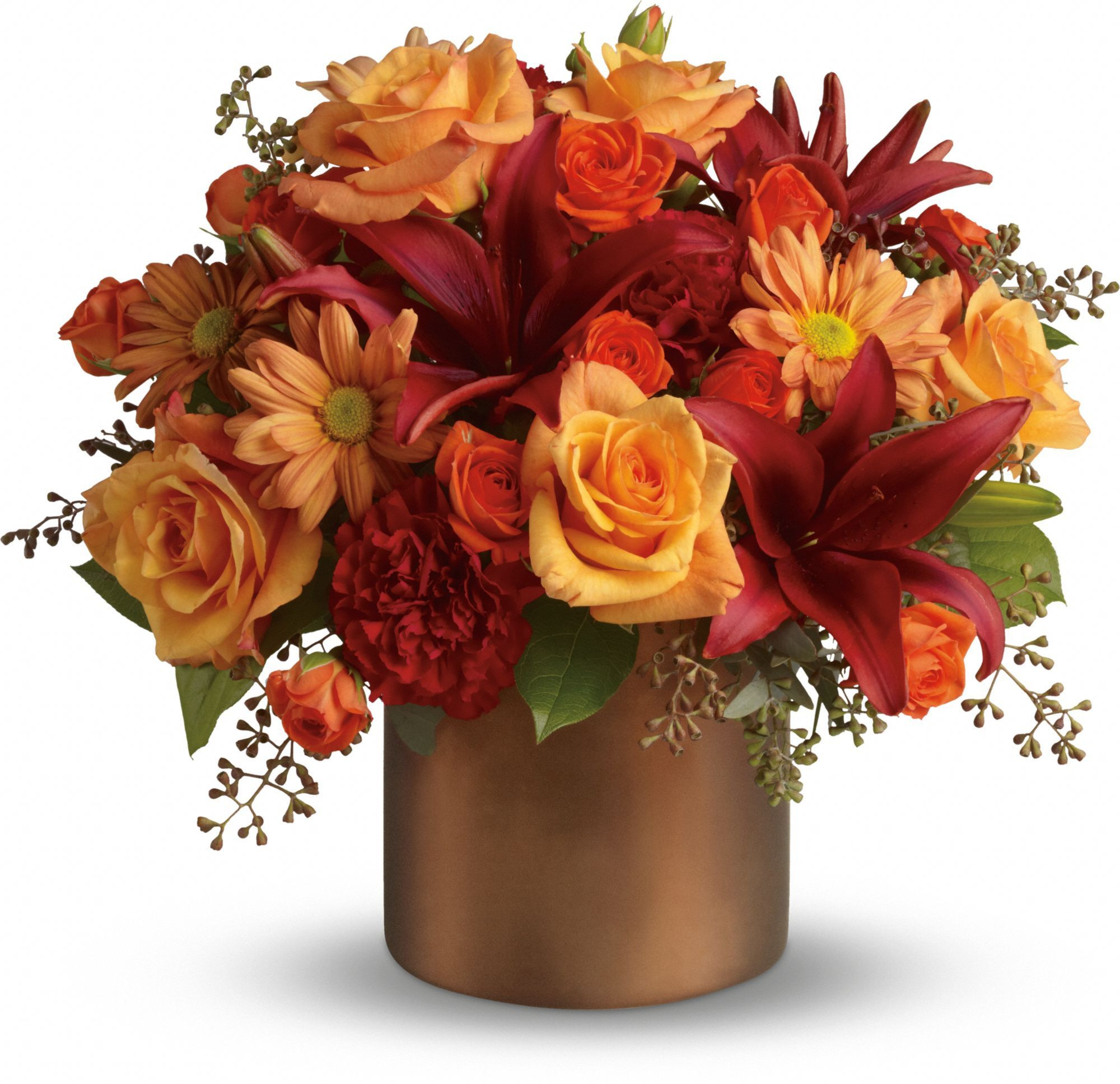 Teleflora s Amazing Autumn