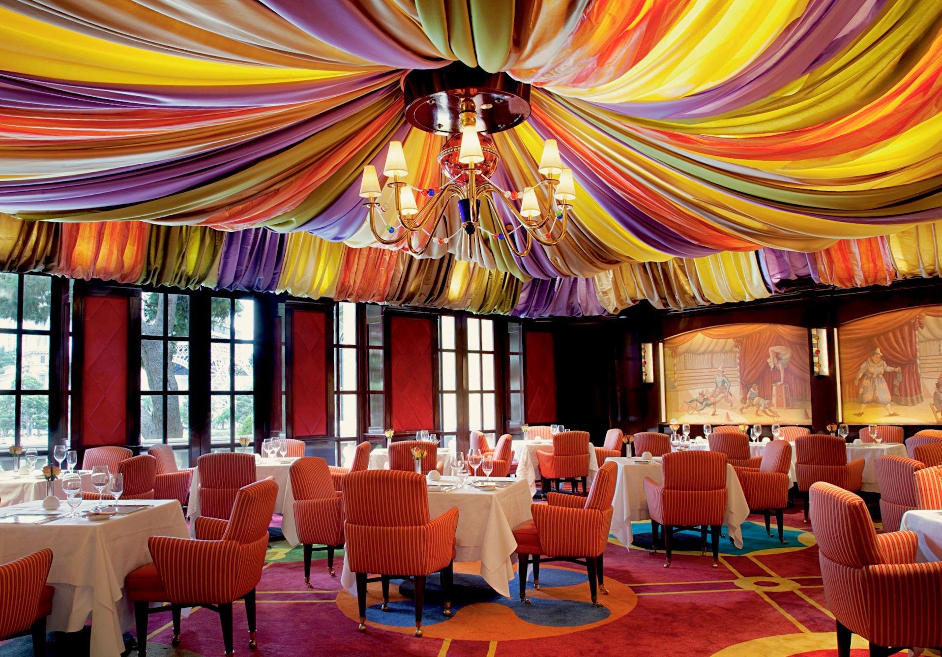 Le Cirque Restaurant Las Vegas Bellagio Hotel 58b65b663df78cdcd8b