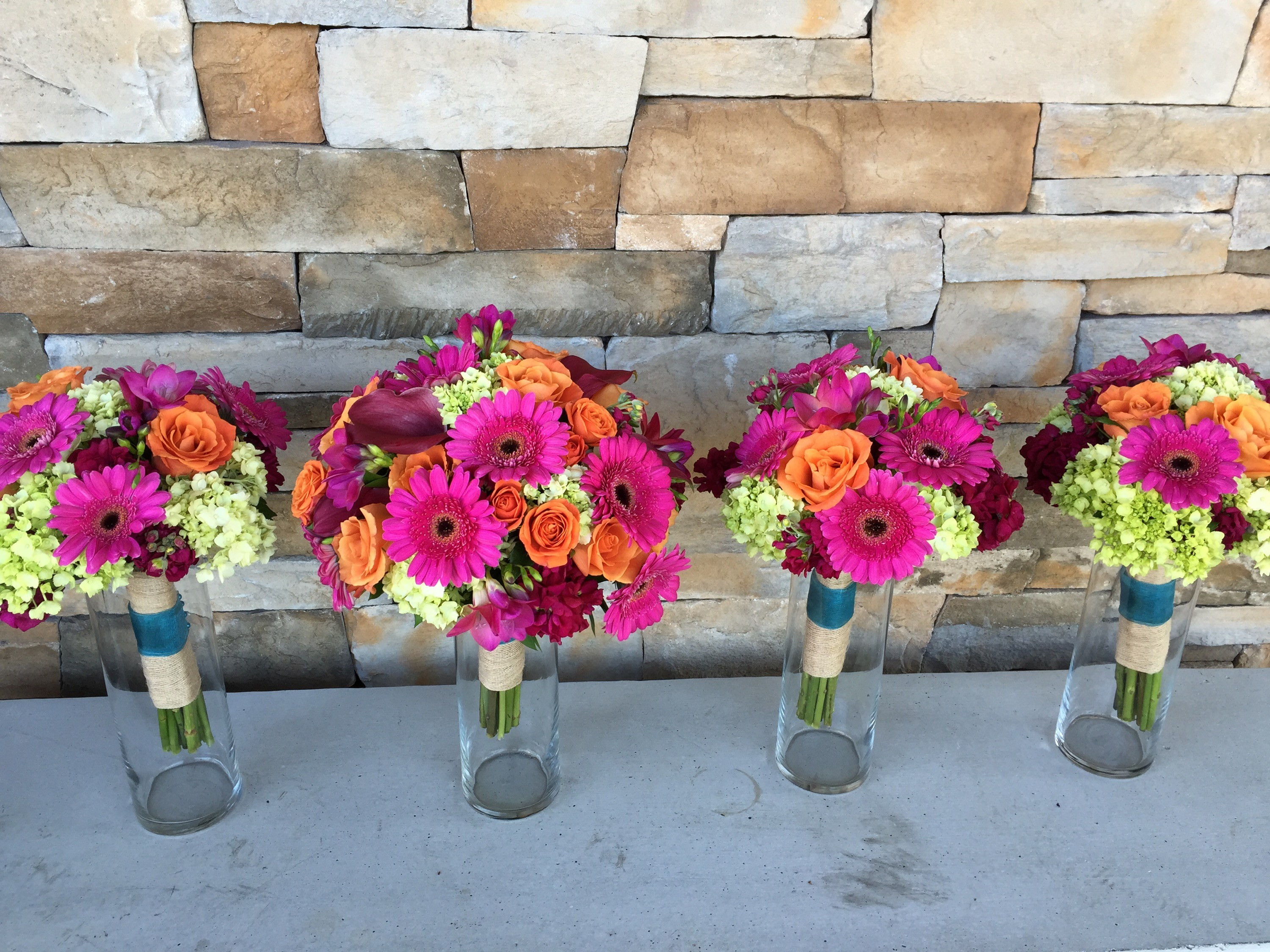 wedding flowers delivered by flowers washougal