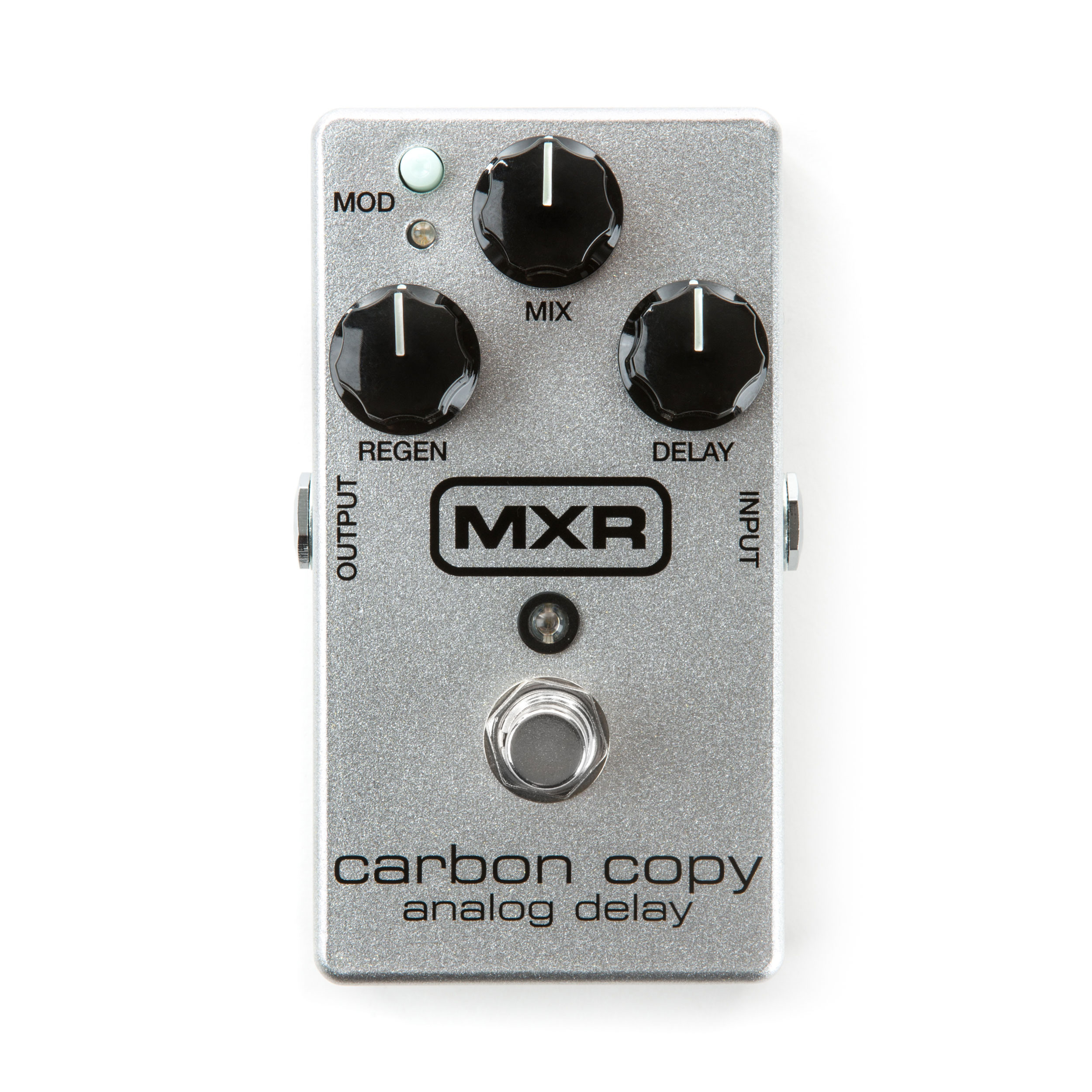 MXR sup sup CARBON COPY sup &reg